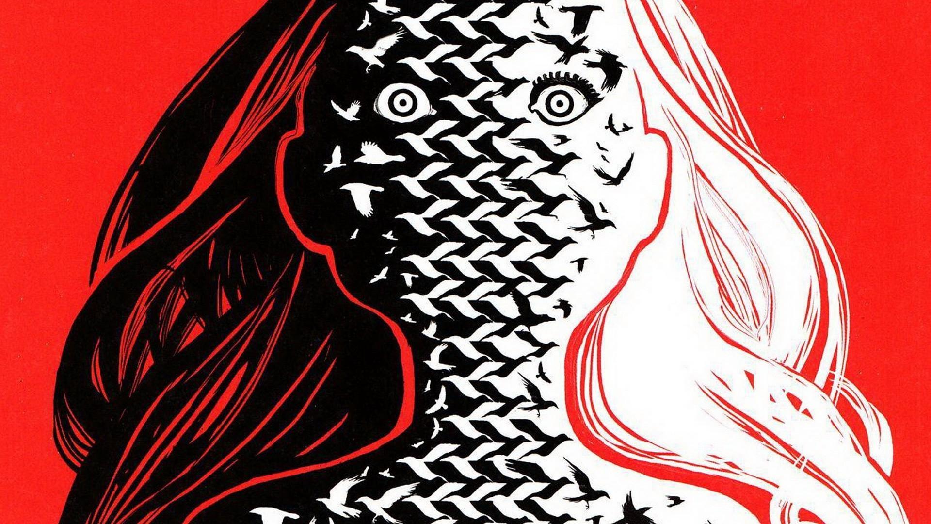 Beautiful Wallpaper Marvel Face - face-hair-girl-surrealism-fantasy-1053943  Trends_479484.jpg