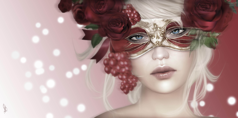 Masaüstü Yüz Illüstrasyon Portre Güneş Gözlüğü Gözlük Kırmızı