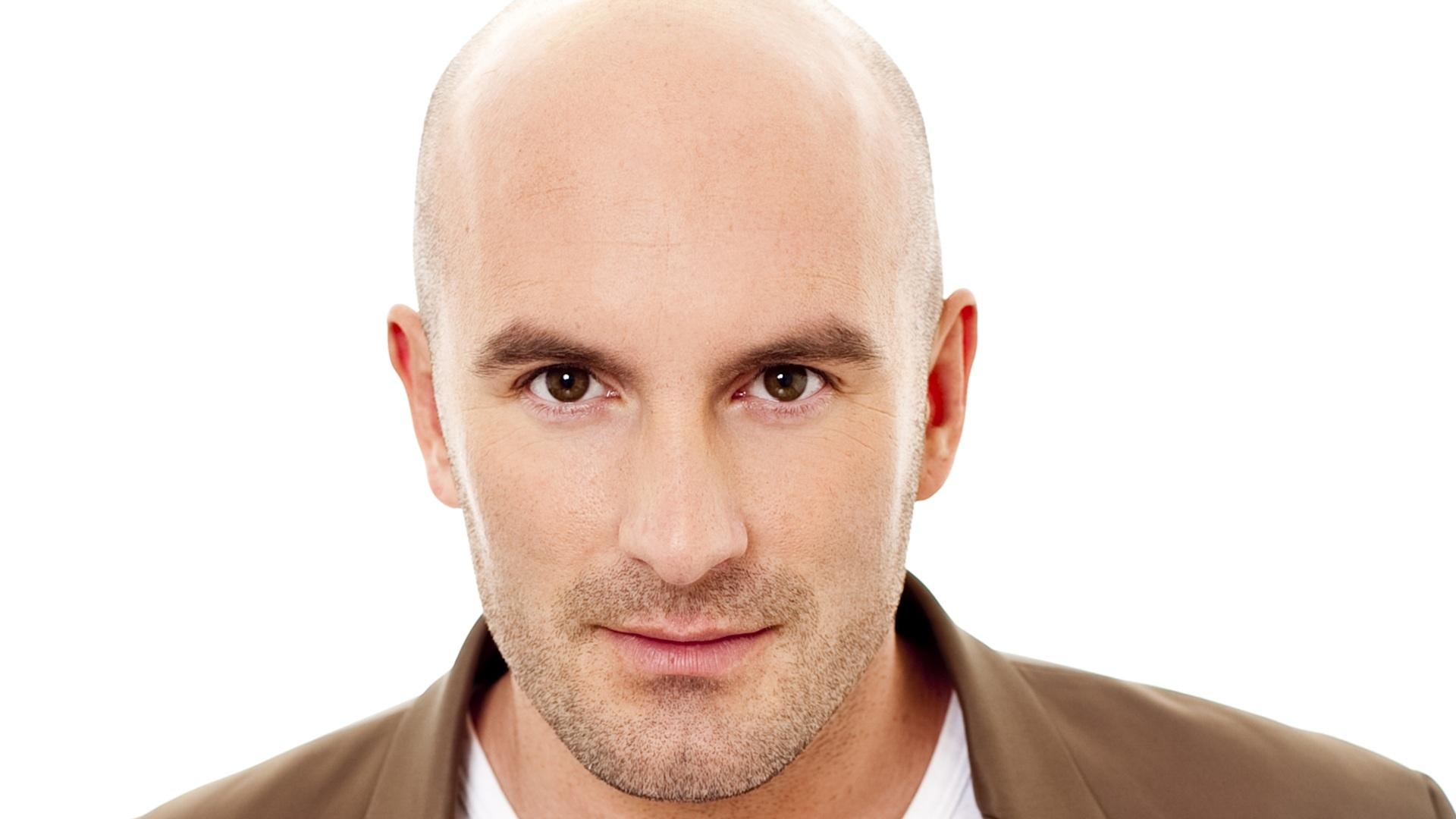 Фото голова мужика без лица особенности модели