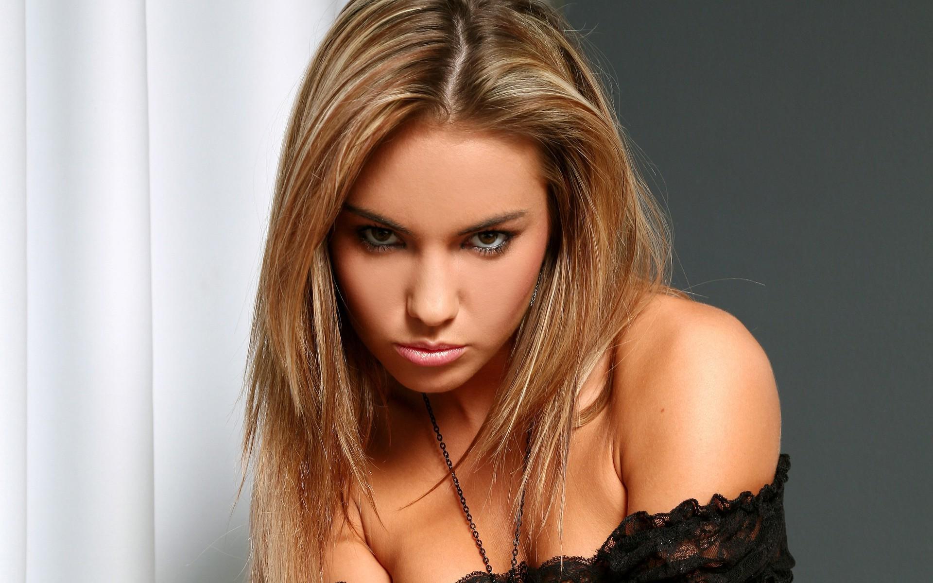 Veronika fasterova model
