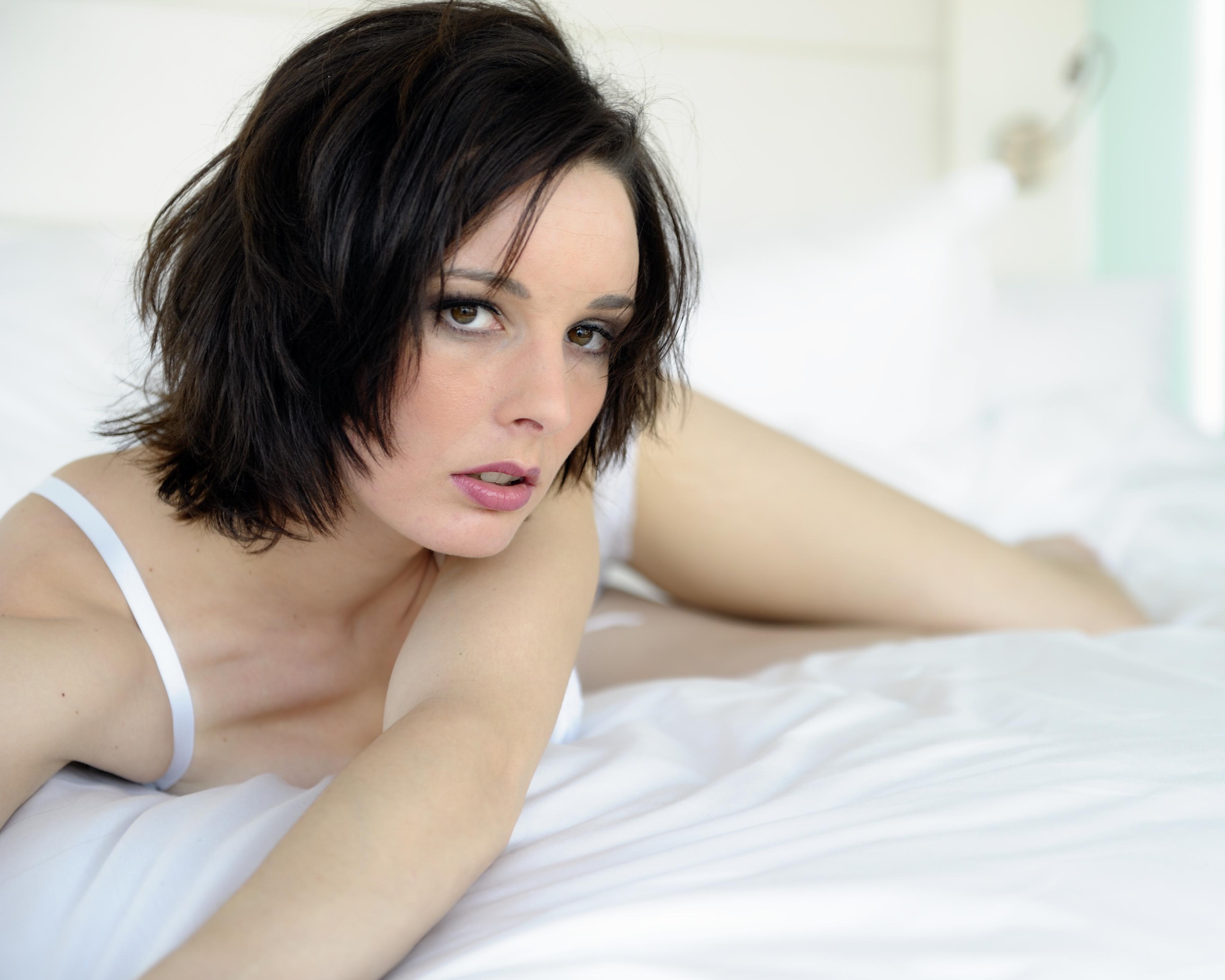 Lesbický strapon dildo porno