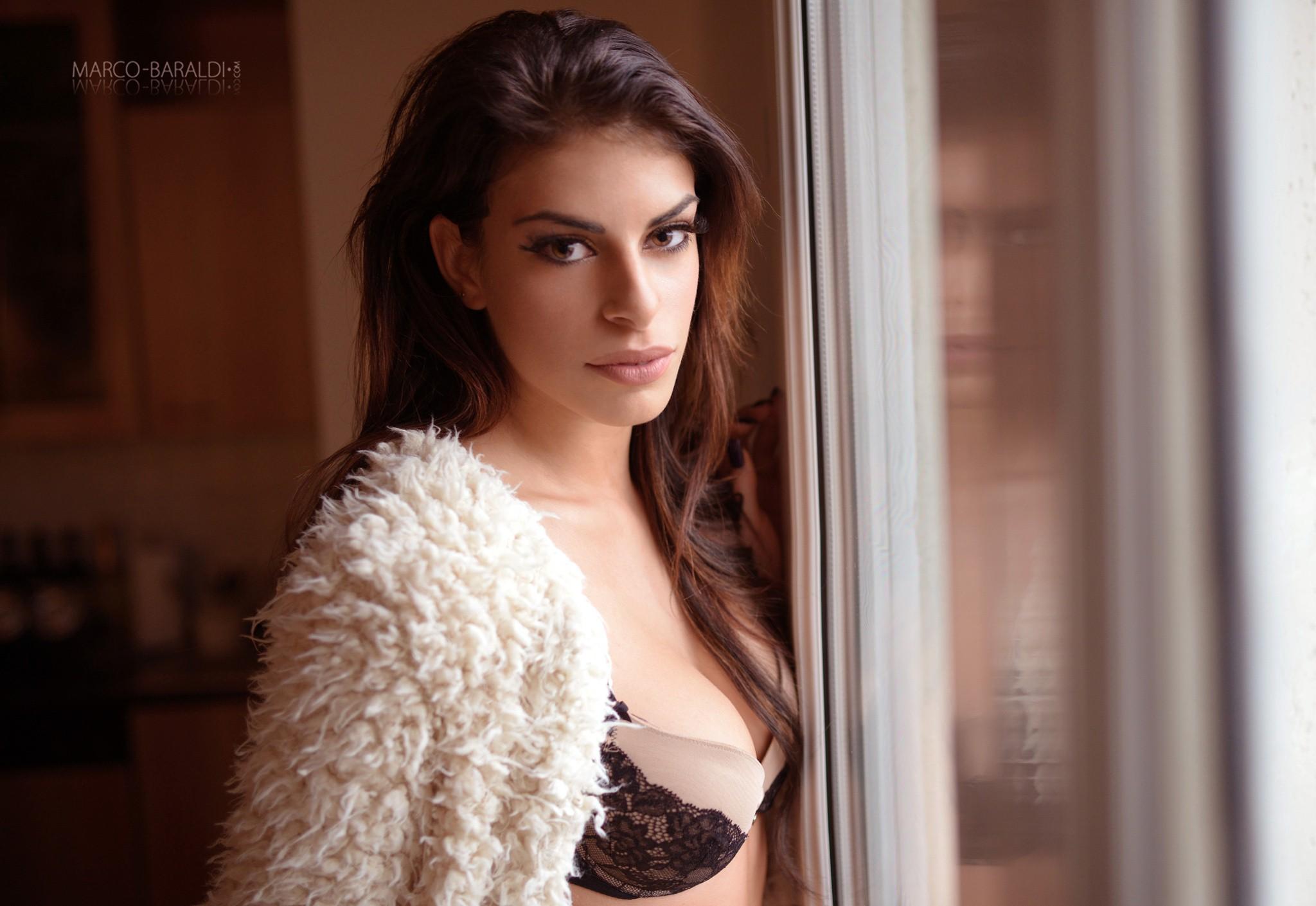 Fondos de pantalla : cara, modelo, pelo largo, fotografía, vestir ...