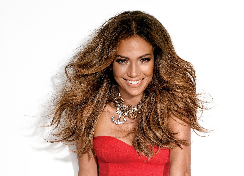 tvár Model dlhé vlasy spevák šaty vlasy Oblečenie supermodelka Jennifer  Lopez krása úsmev ručné štýl blond aa5908b5668
