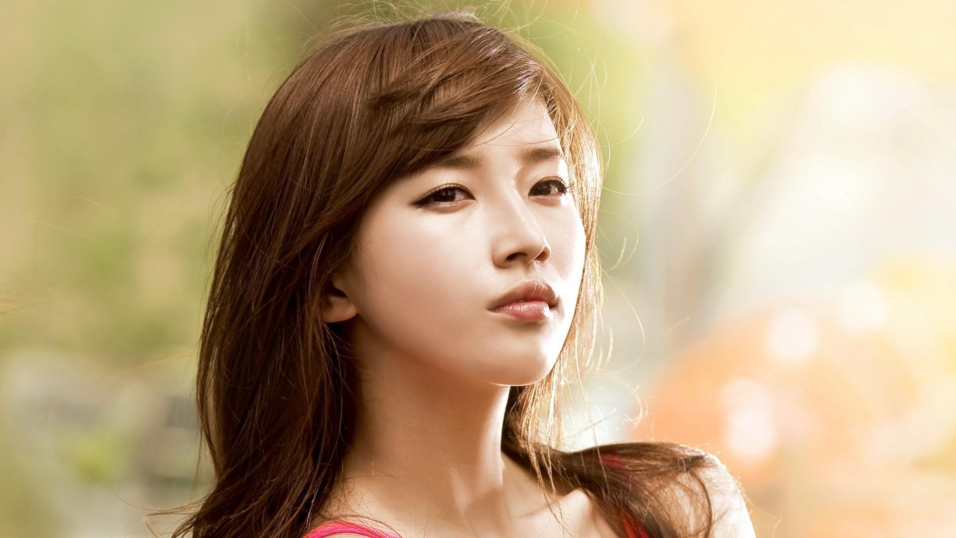 Korean girl na — photo 5