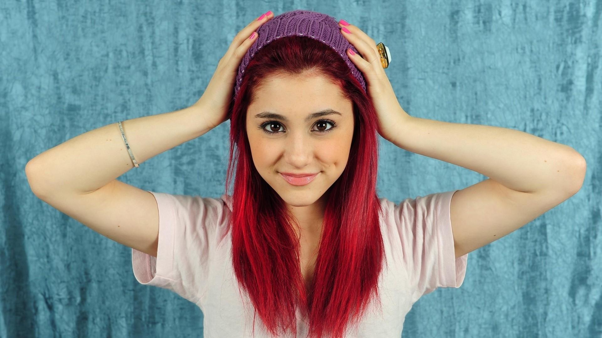 cámara web Español cabello rojo