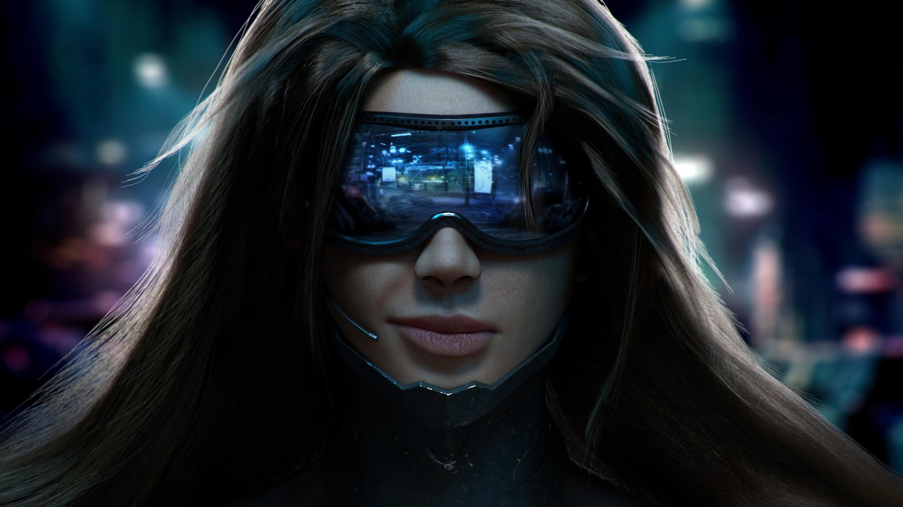 Wallpaper : Face, People, Video Games, Women, Model