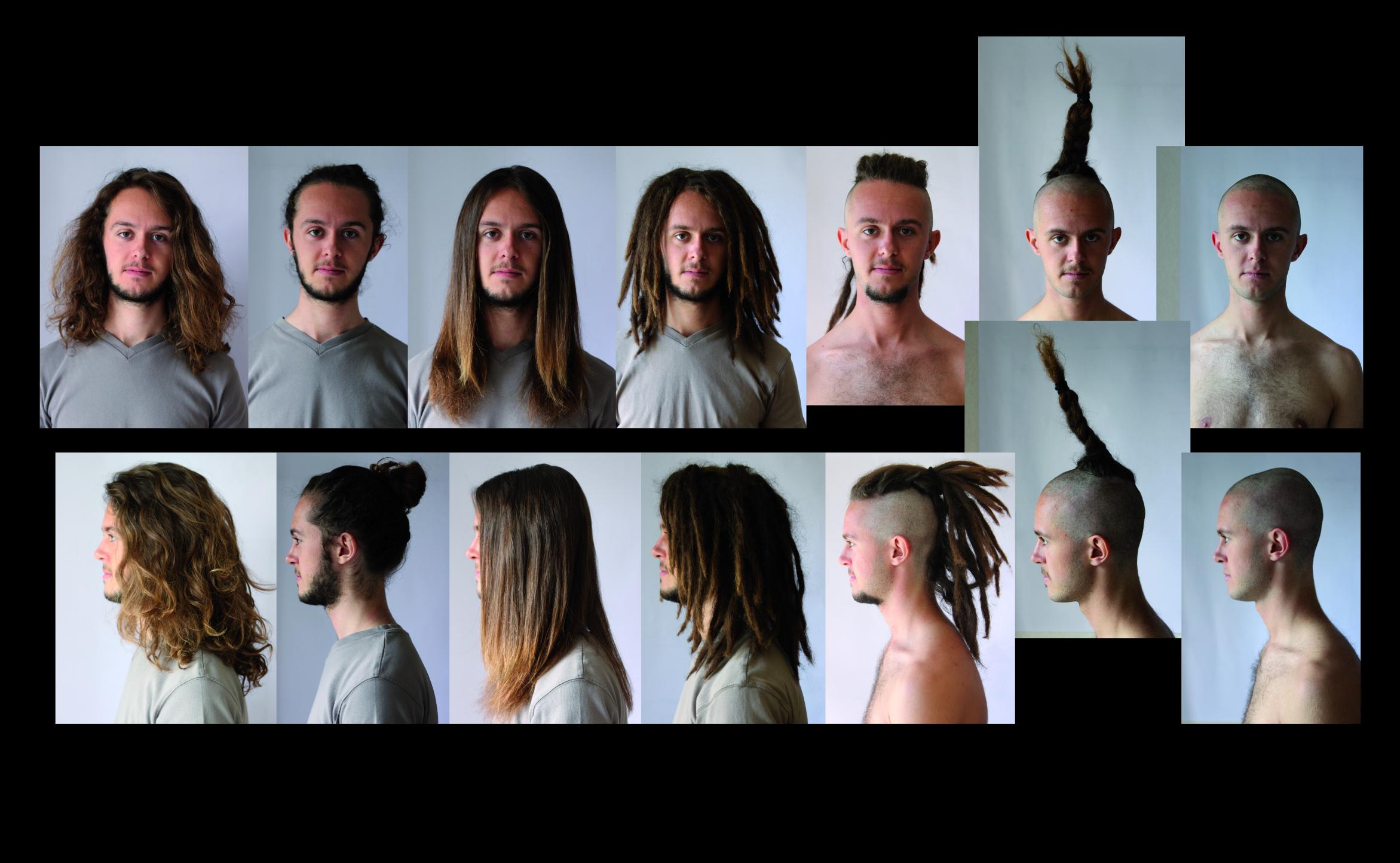 Hintergrundbilder : Gesicht, Porträt, lange Haare, Profil, Haar