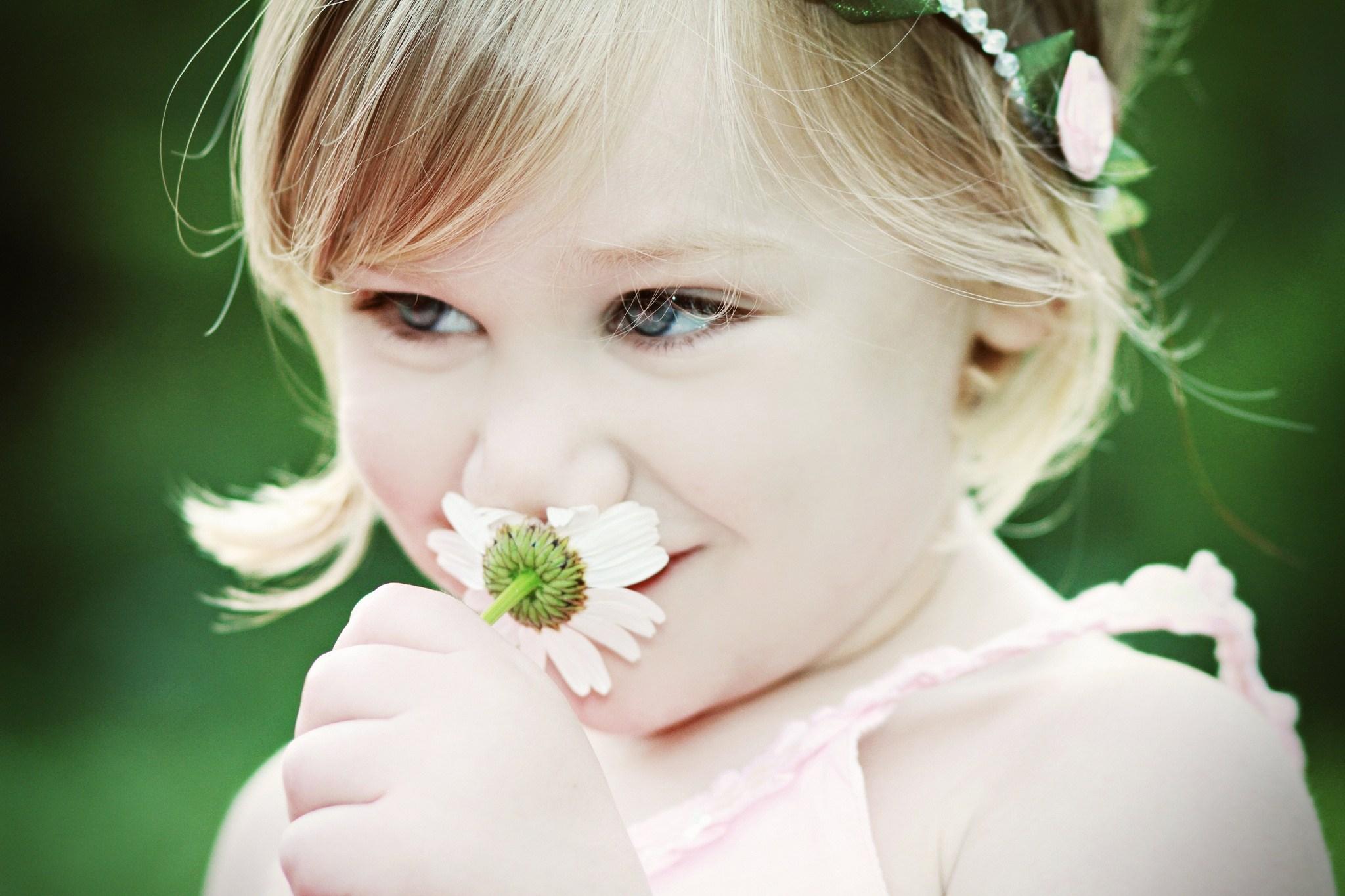 картинка цветы улыбаются технологии позволяют любому