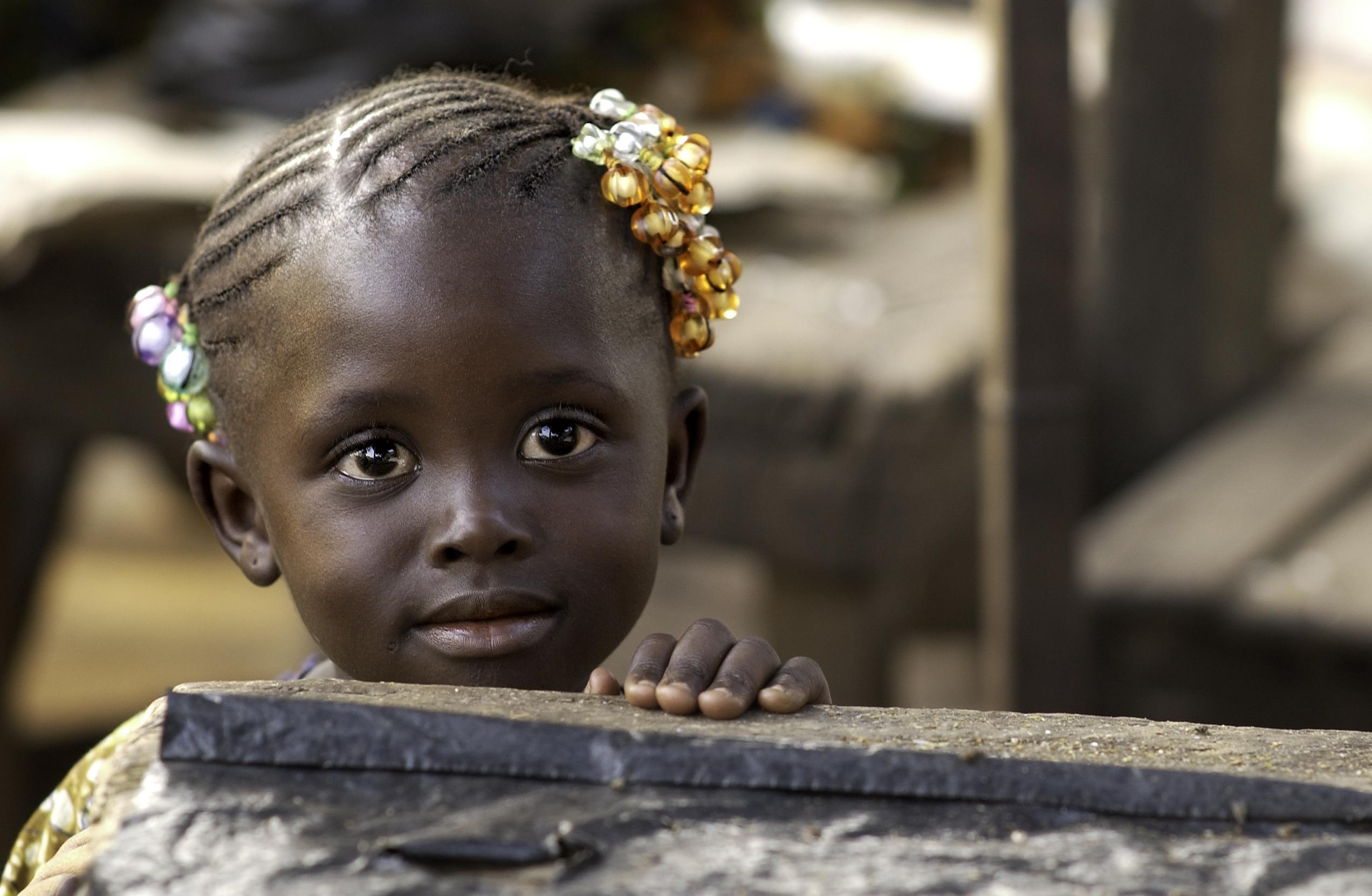 Sfondi : viso, tempio, ritratto, bambini, Africa, bellissimo ...