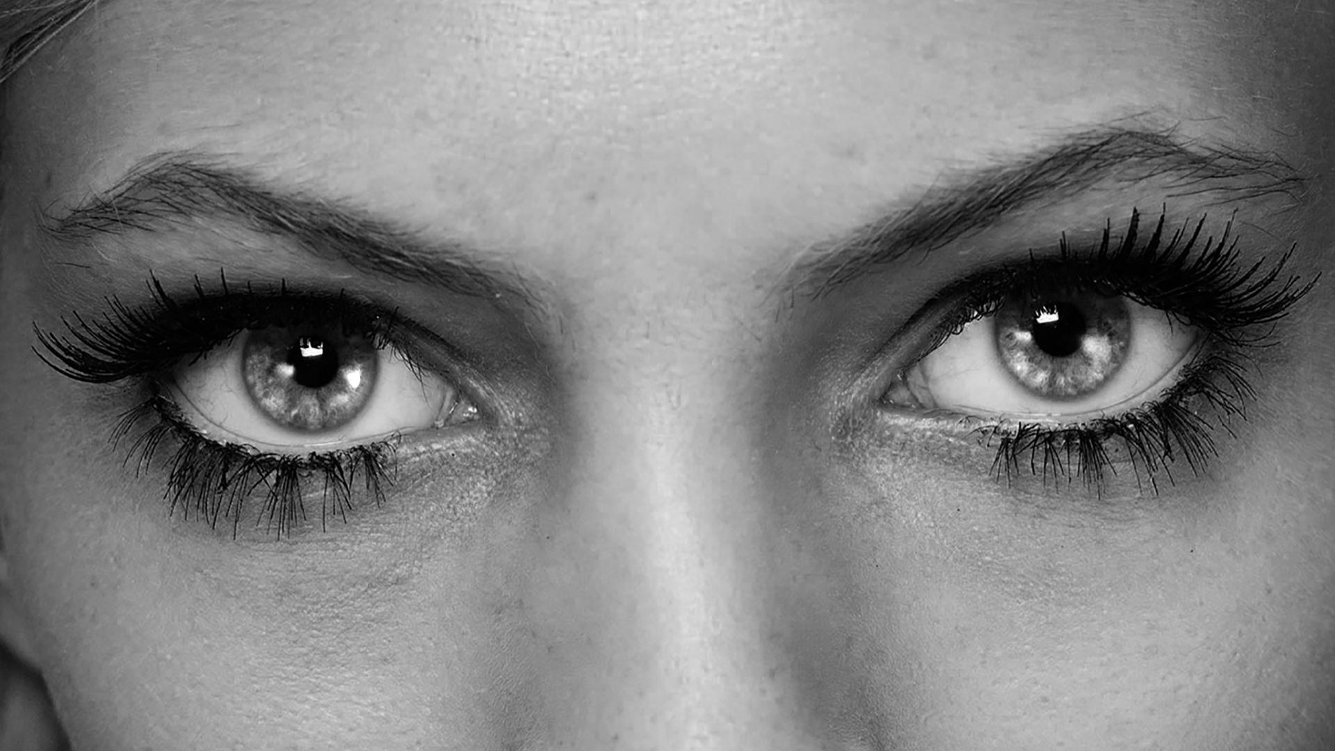 девушки картинки про глаза про взгляд тяжело утрату переживали