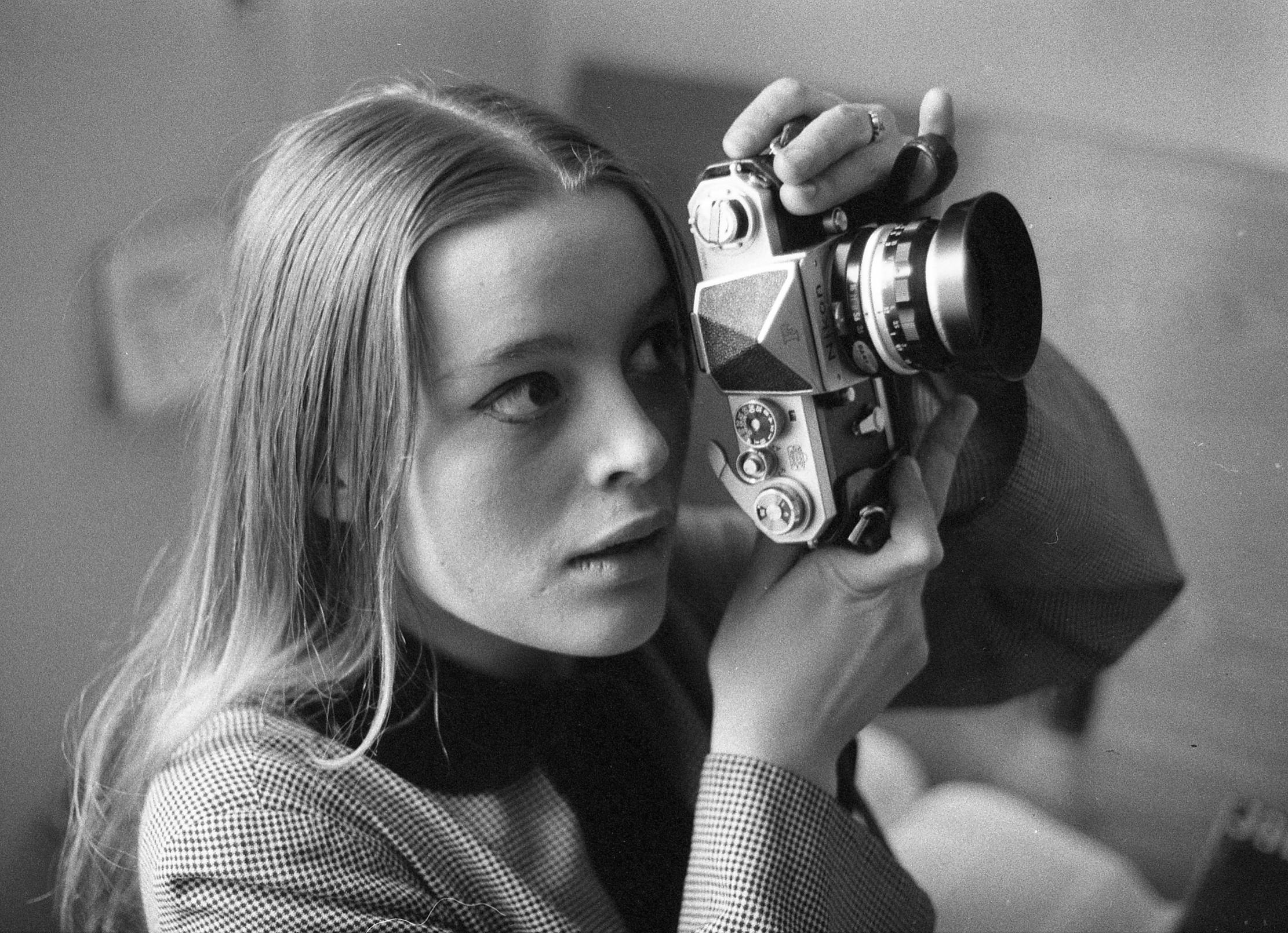 Magda Vasaryova Nude Photos 48