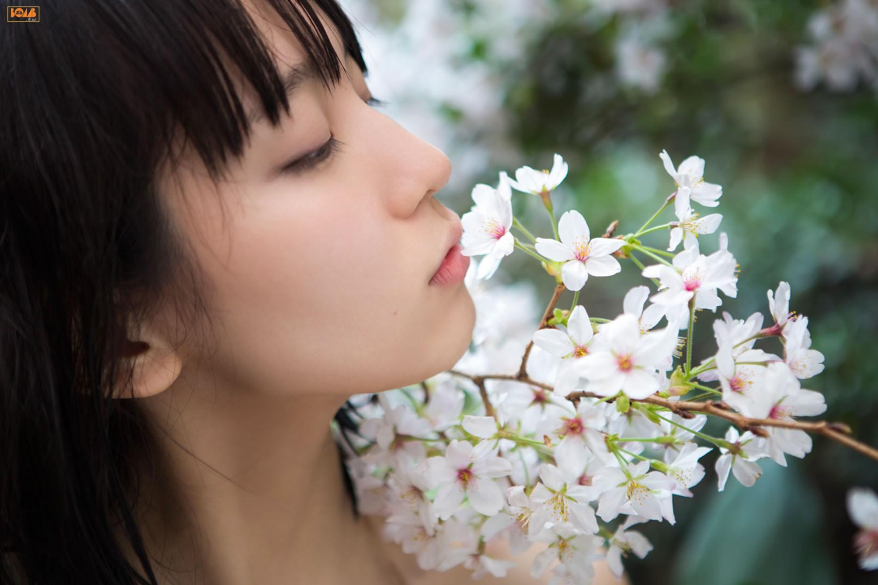 Japanese close up