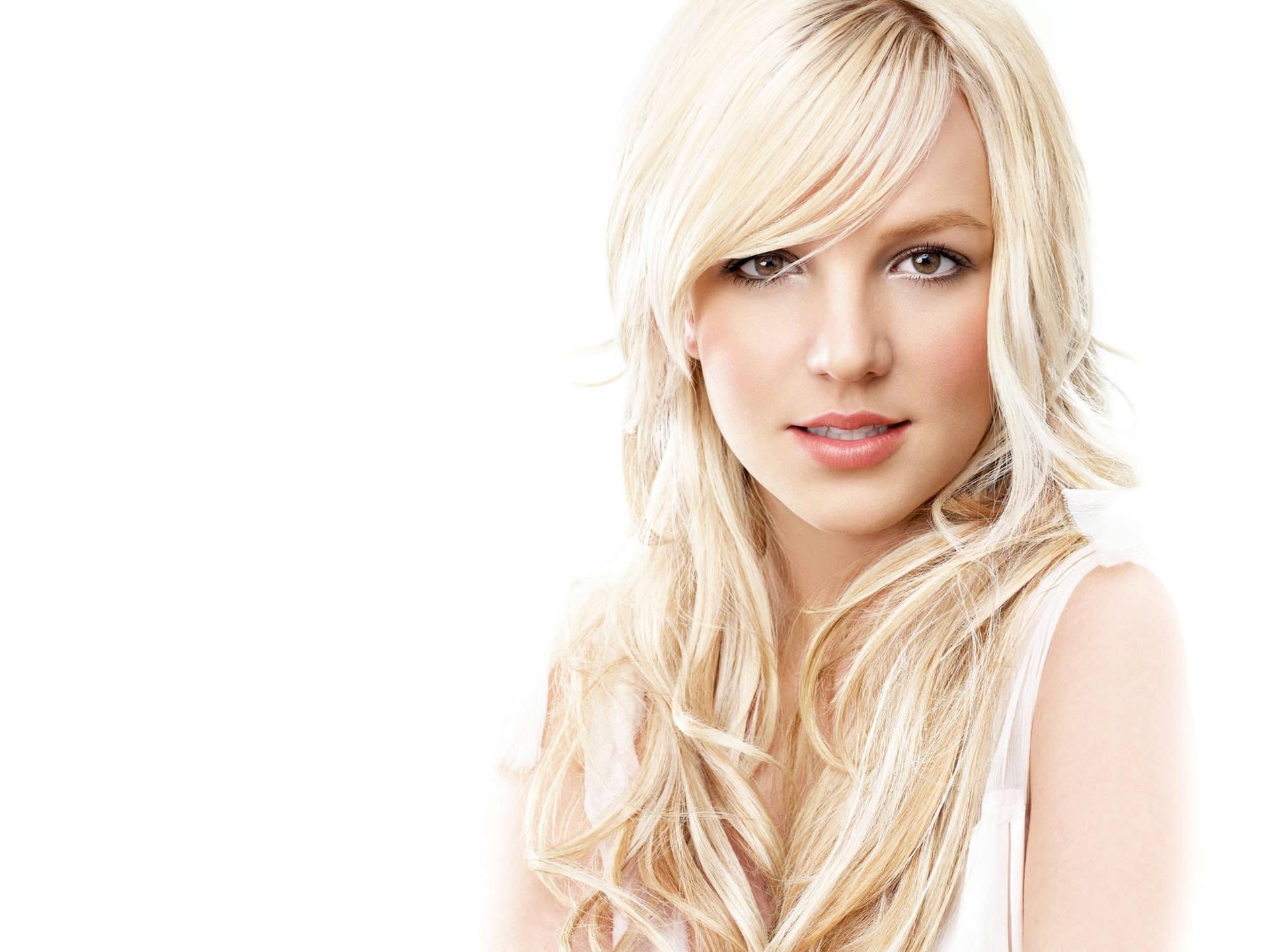 Hintergrundbilder Gesicht Frau Blond Lange Haare Berühmtheit