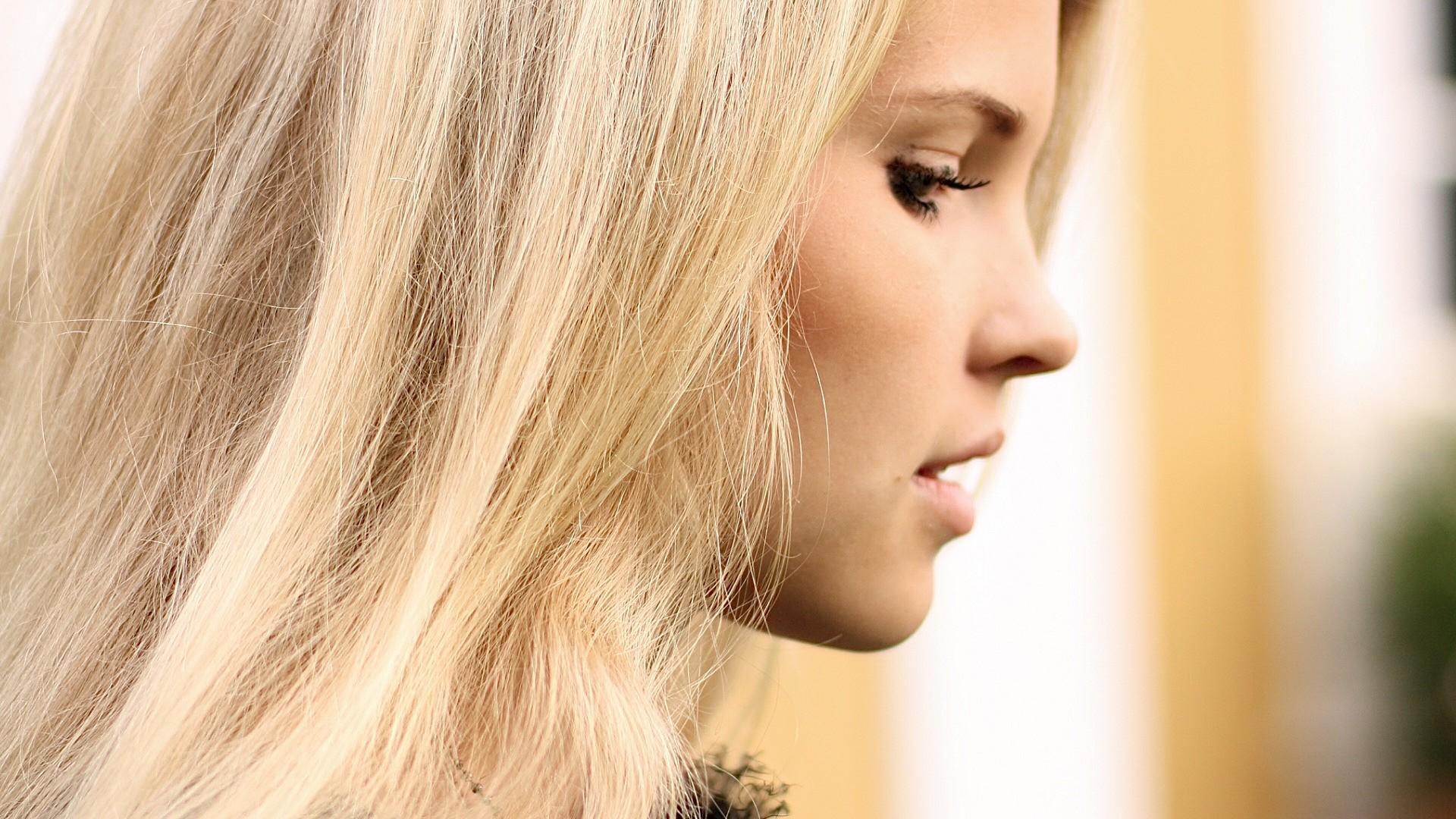 hintergrundbilder gesicht frau modell blond lange haare profil haar nase emilie marie. Black Bedroom Furniture Sets. Home Design Ideas