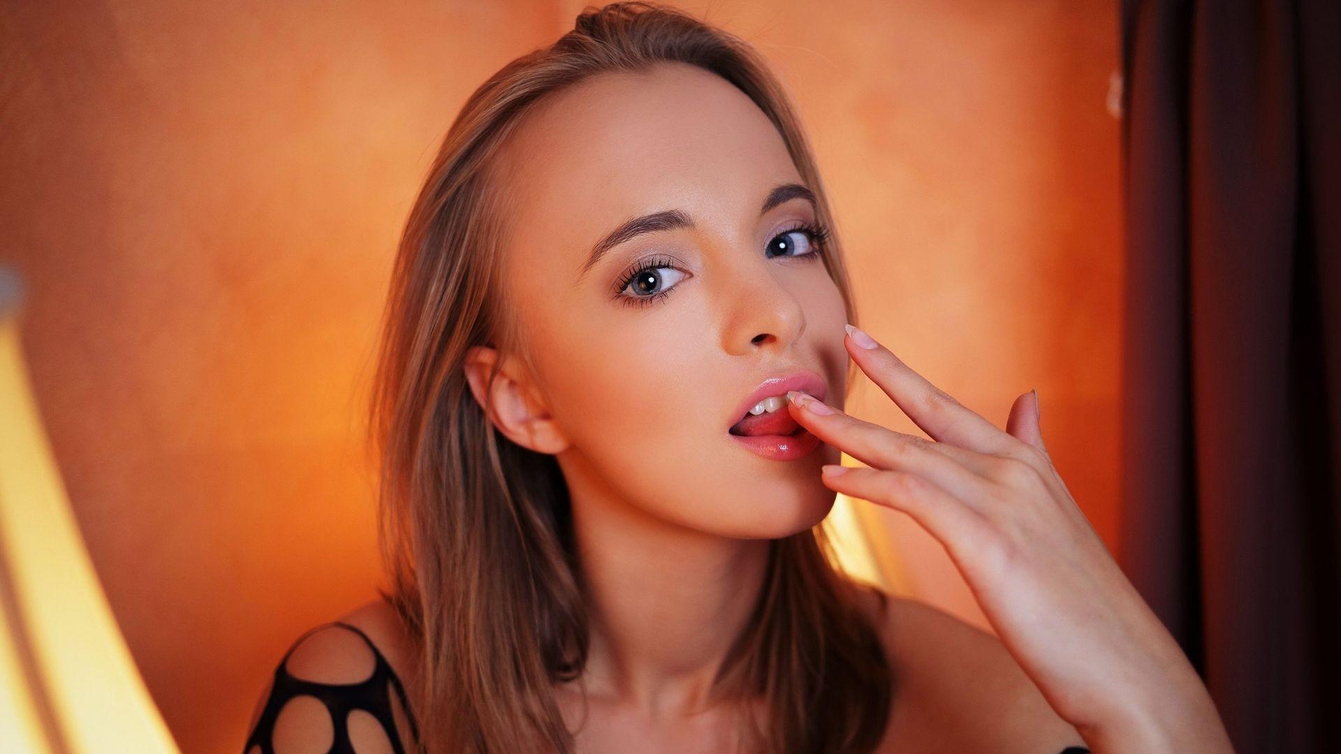 Милые губы в рот — 14