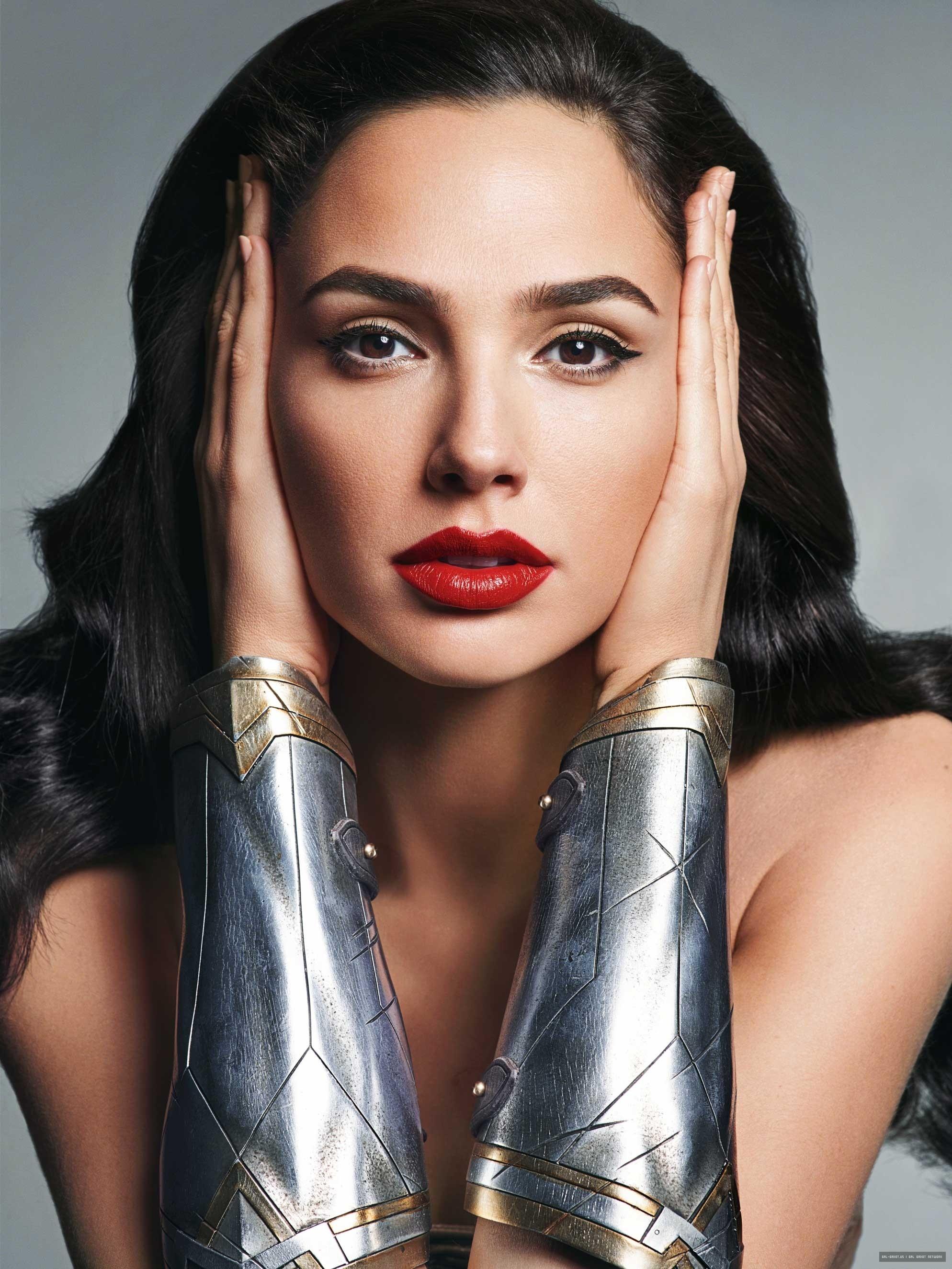 Wallpaper Face Women Model Long Hair Celebrity Singer