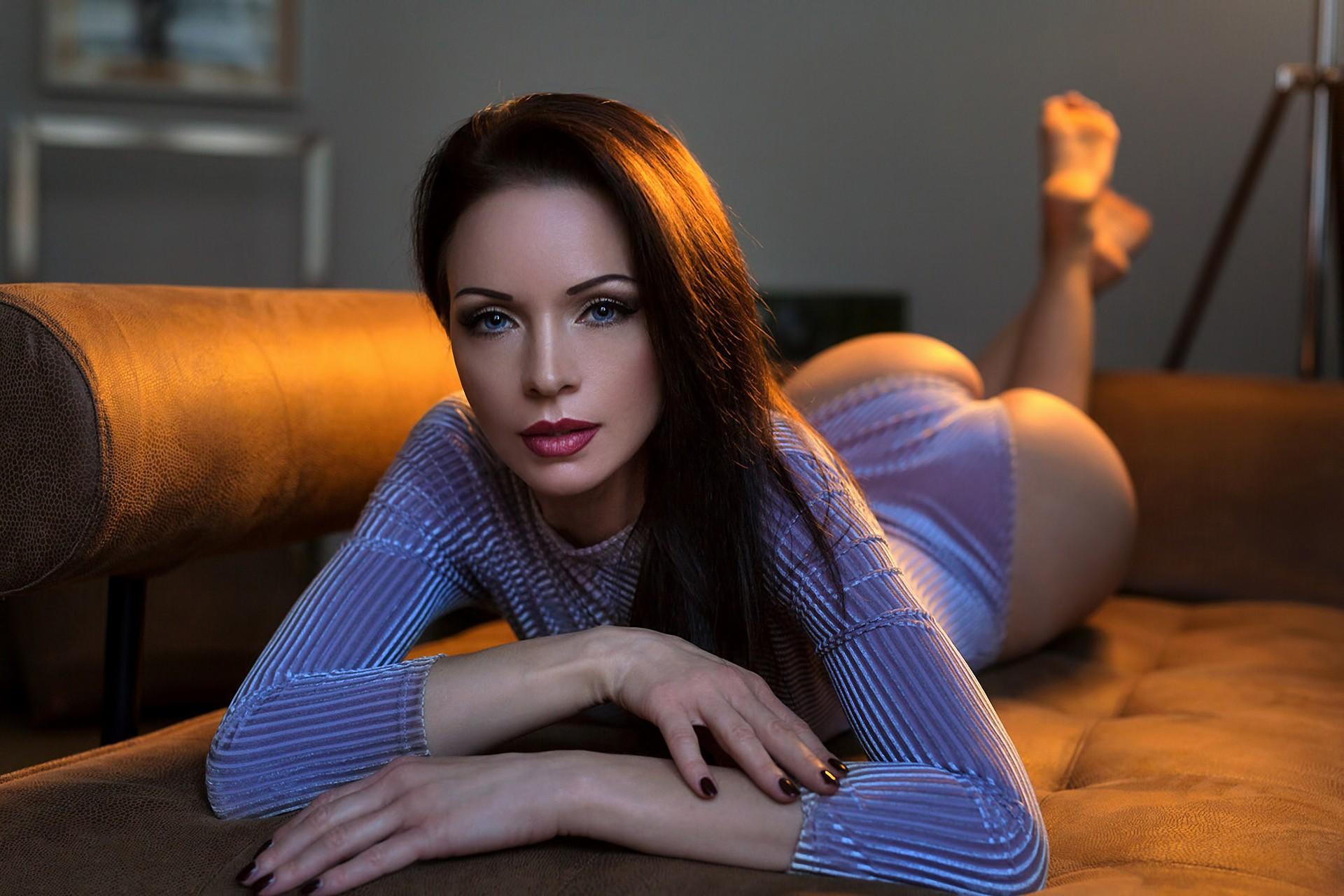 Women ass