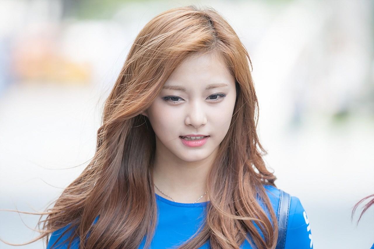 K Style Hair And Beauty Arklow: 배경 화면 : 얼굴, 여자들, 초상화, 긴 머리, 아시아 사람, 사진술, 유행, TZUYU, 케이 팝