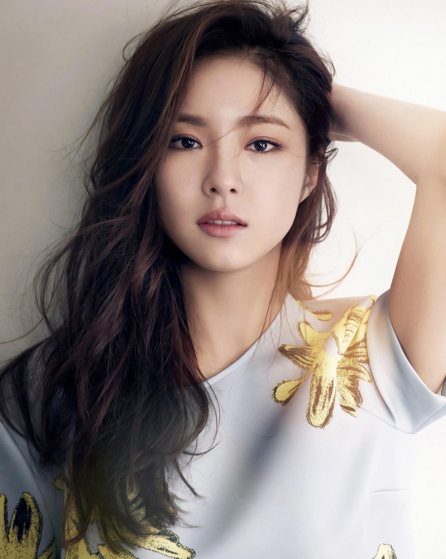 Красивые девушки кореянки фото 8