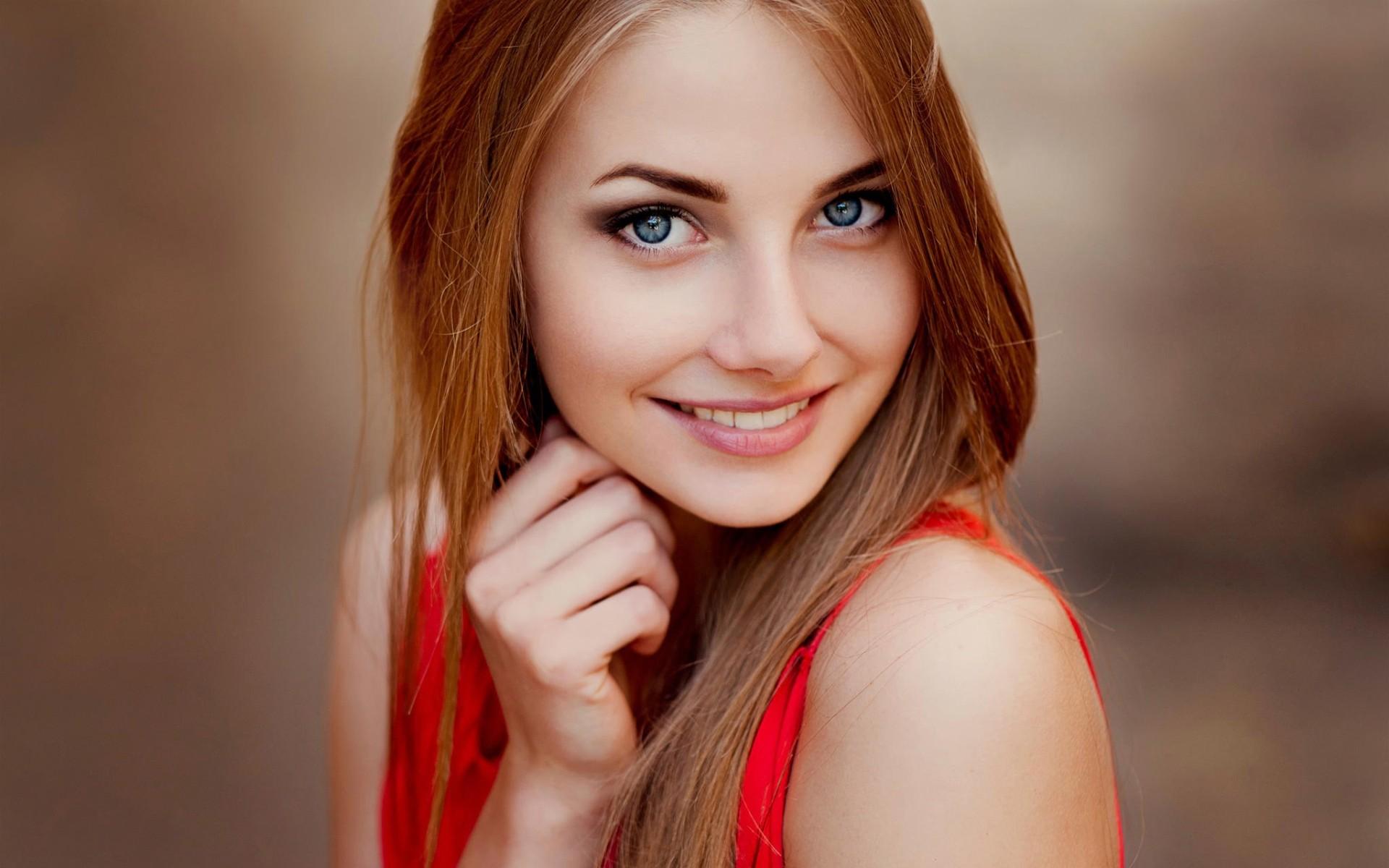 cerca ruso cabello rojo
