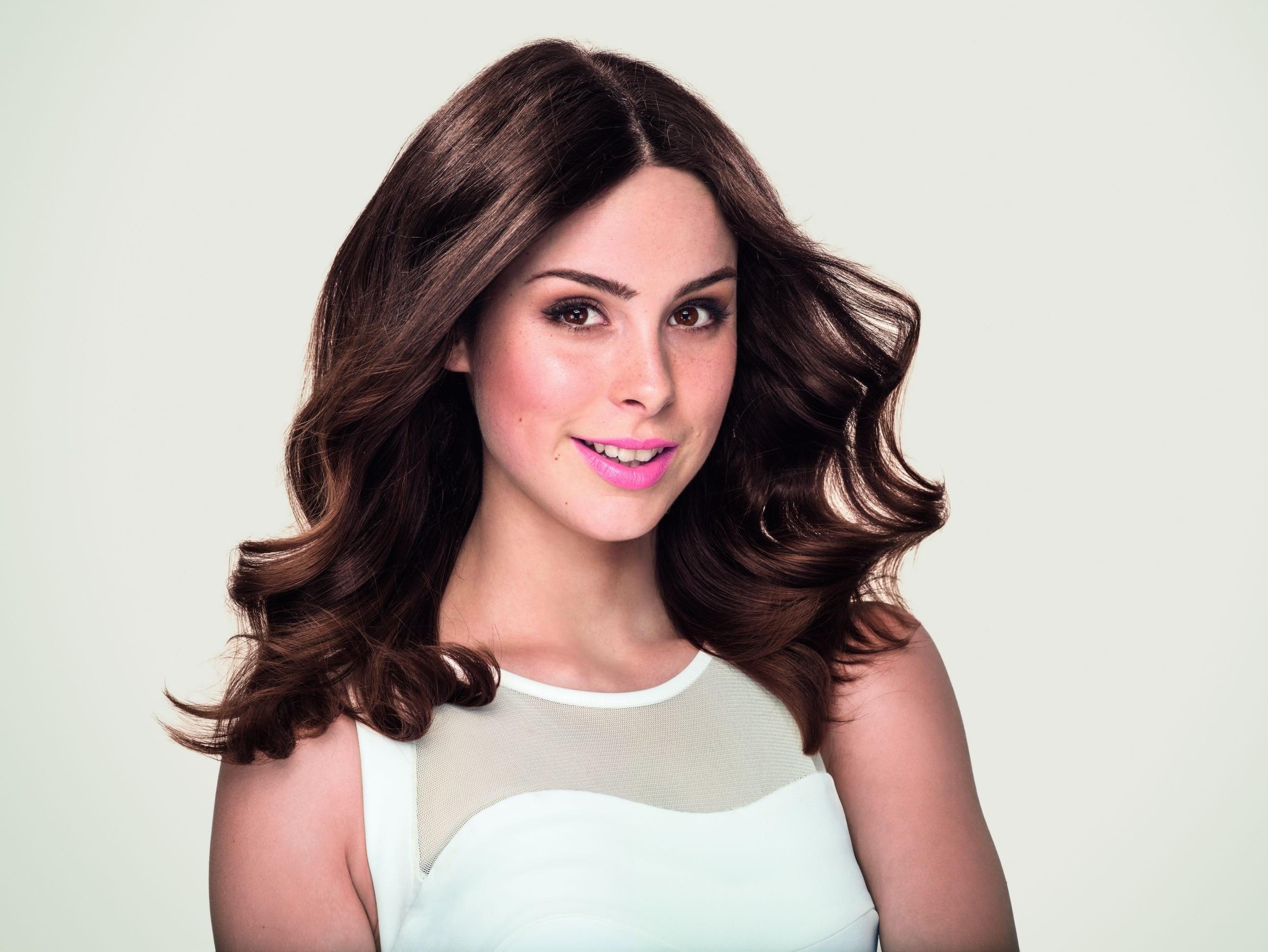Hintergrundbilder Gesicht Frau Modell Portrat Lange Haare