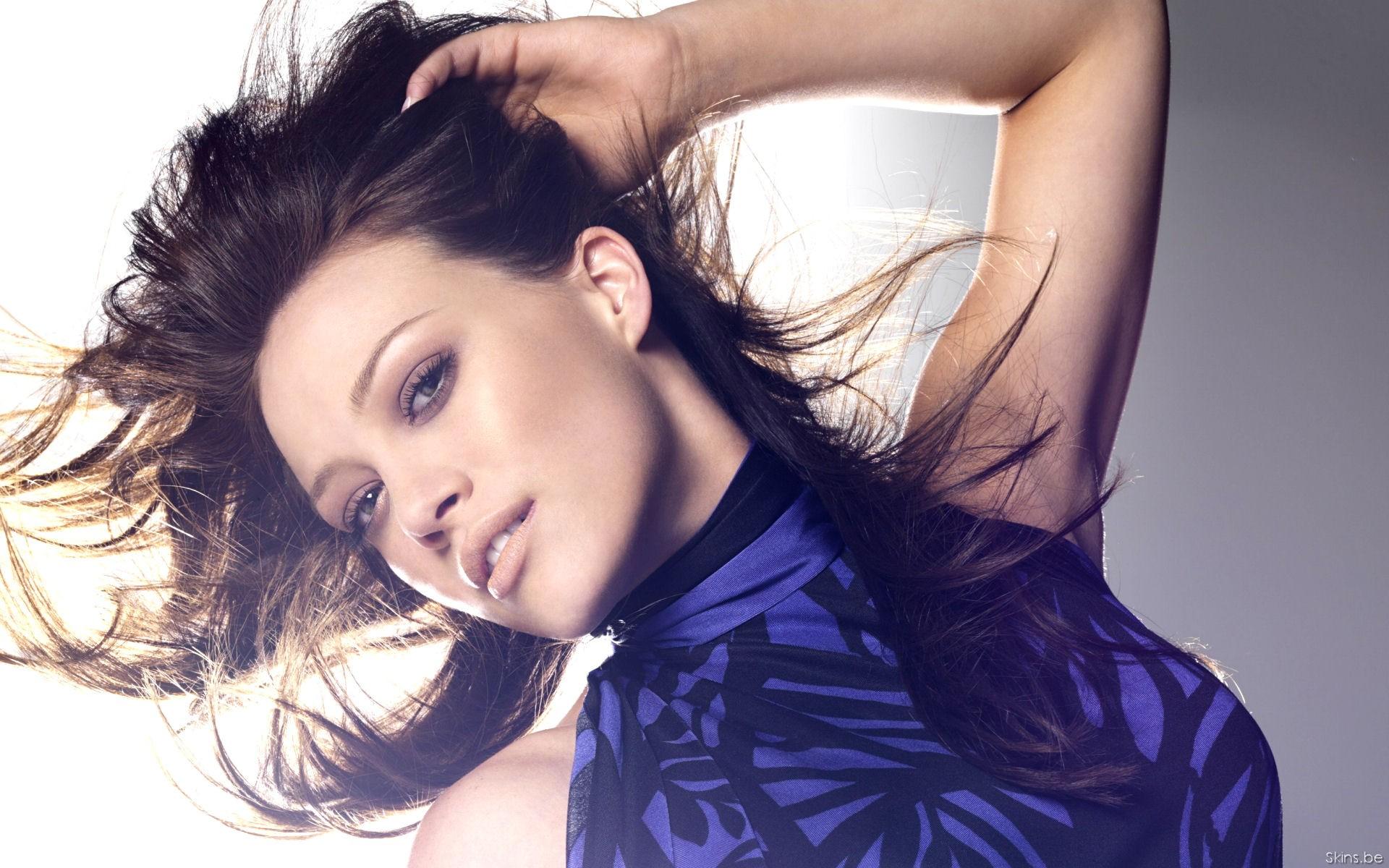 #4590902 #hands on head, #Adriana Lima, #face, #model, #
