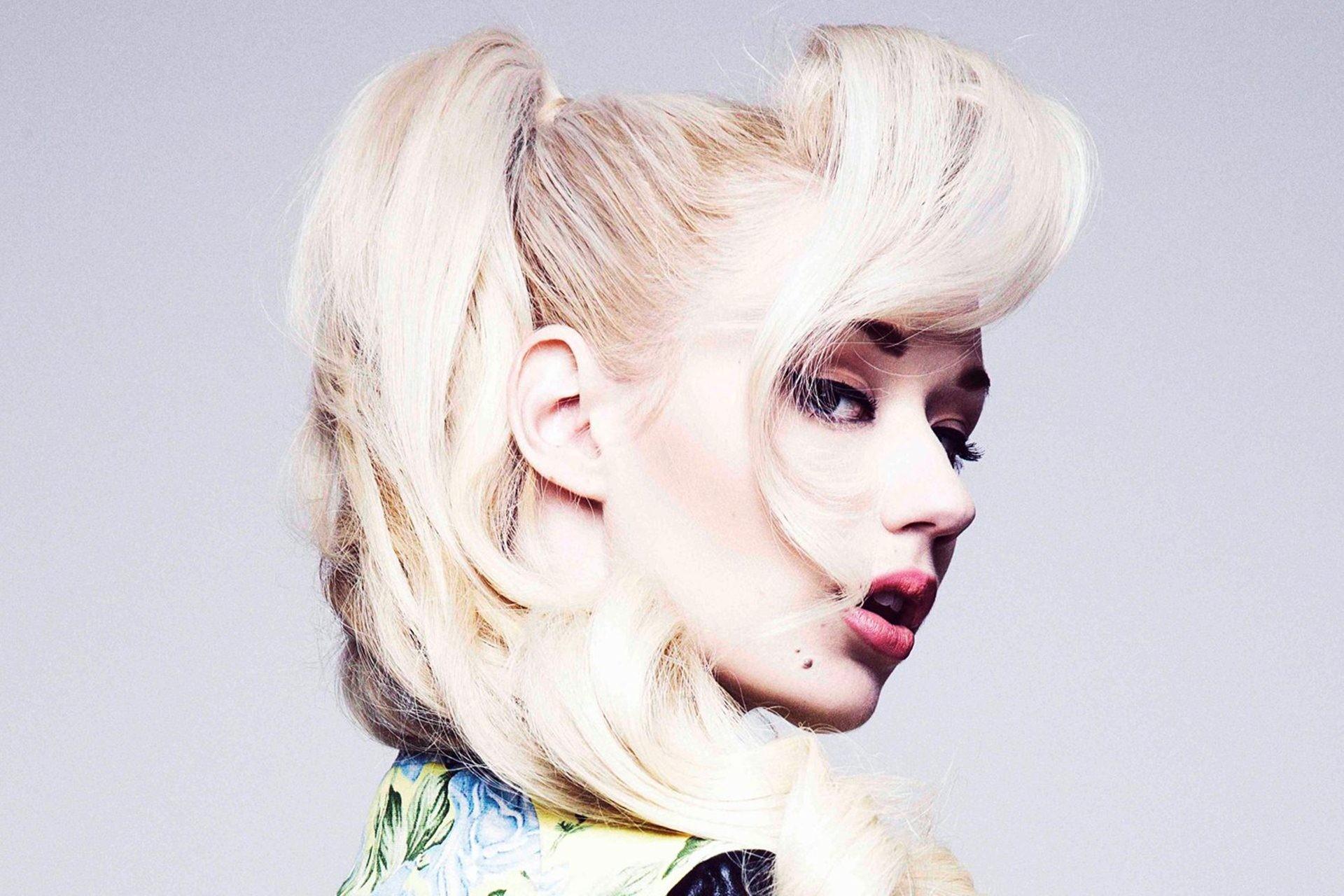 デスクトップ壁紙 面 女性 モデル ポートレート 長い髪 ヒップ