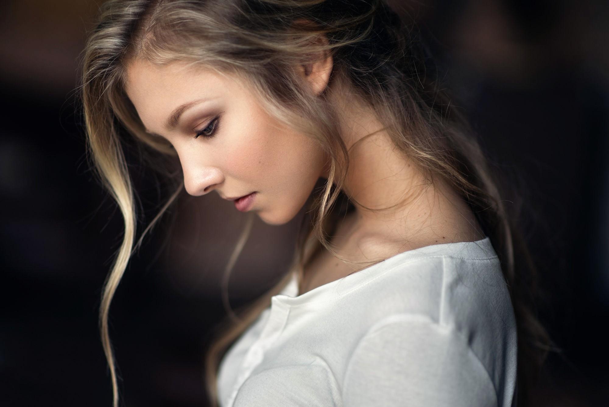 sfondi viso donne capelli lunghi profilo cantante moda alice tarasenko emozione persona pelle top model ragazza bellezza sorriso occhio