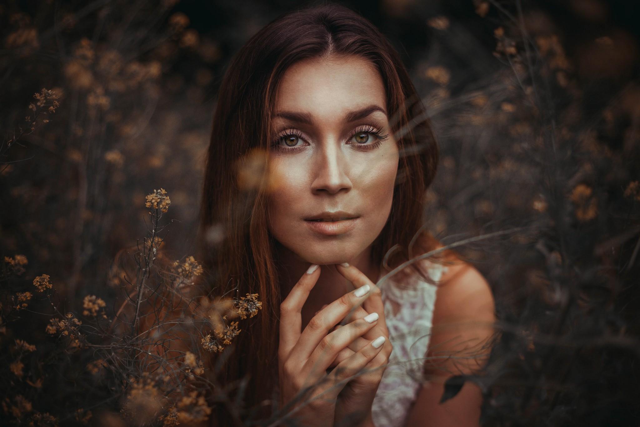 лучшие фото для портрета создаются