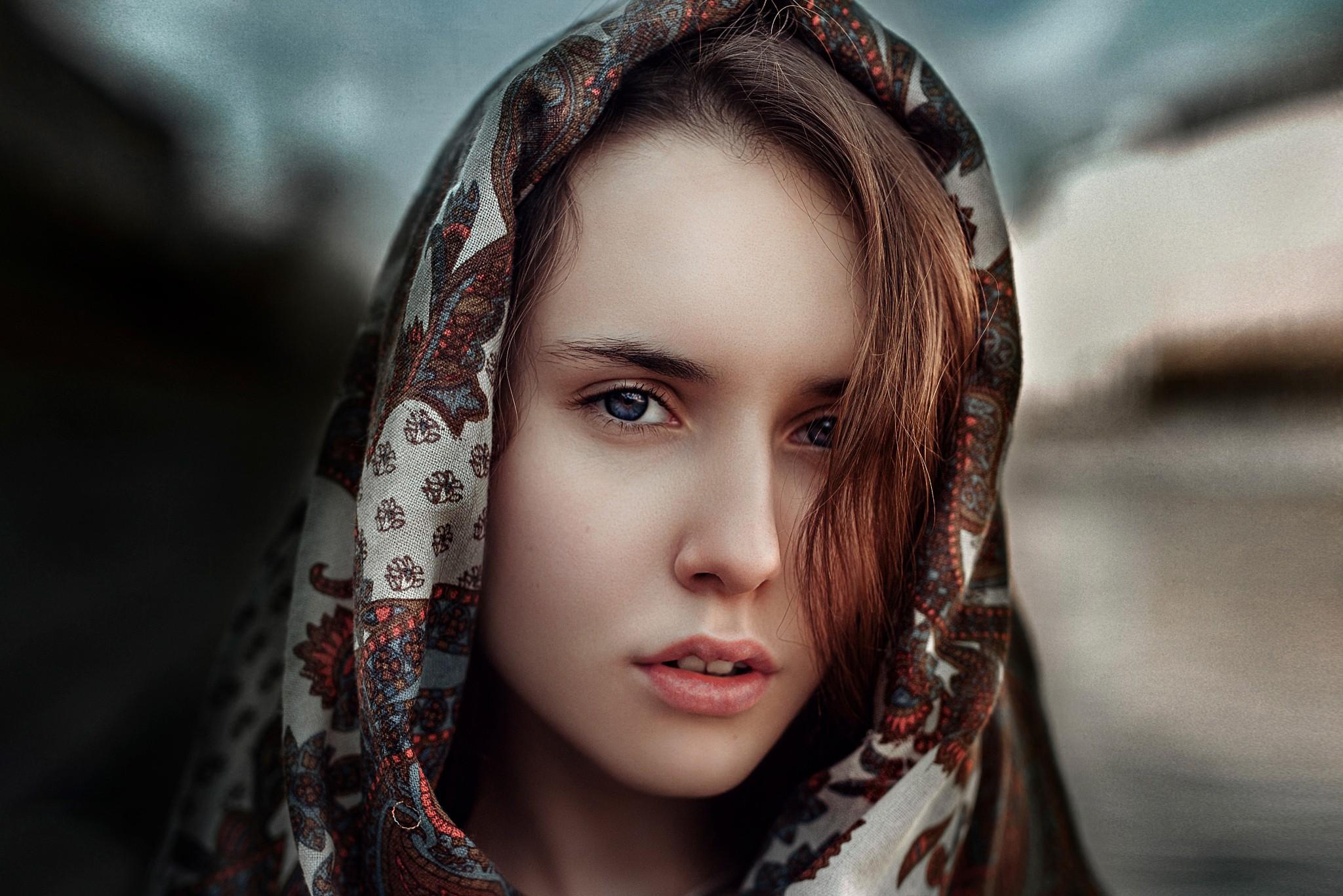 российская женская фотография малый