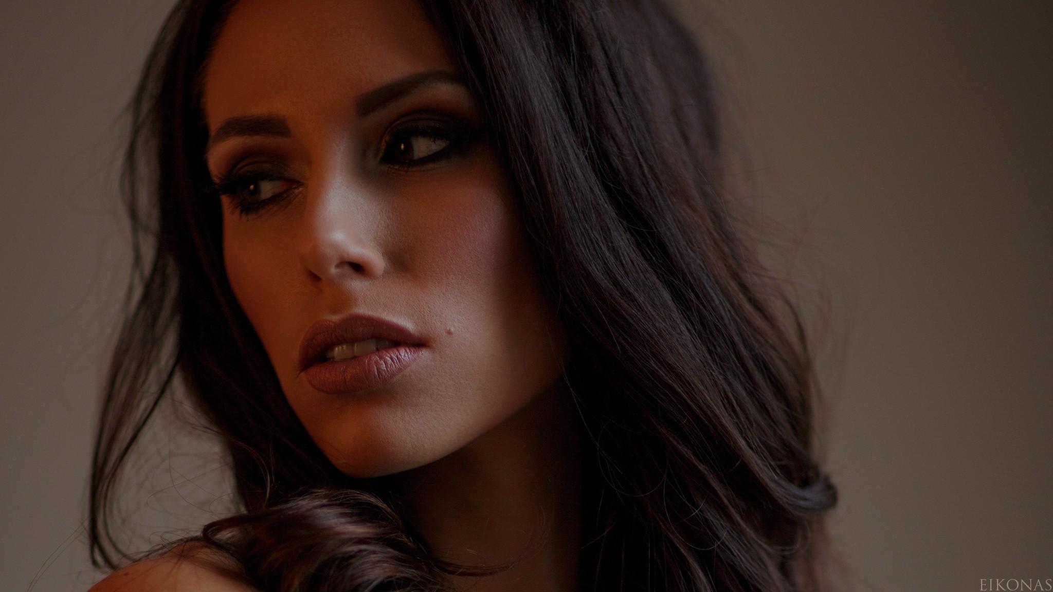 Beautiful black hair free videos 4