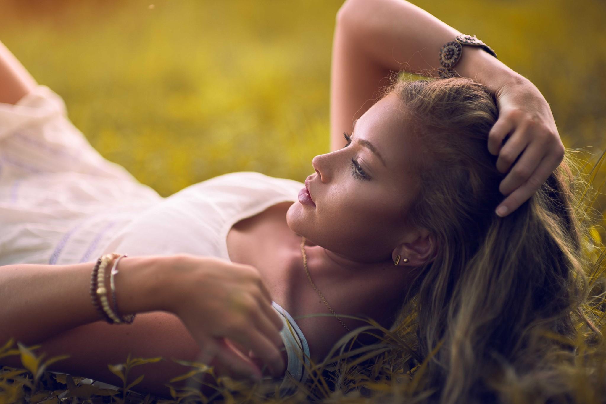Фото девушки романтика картинки