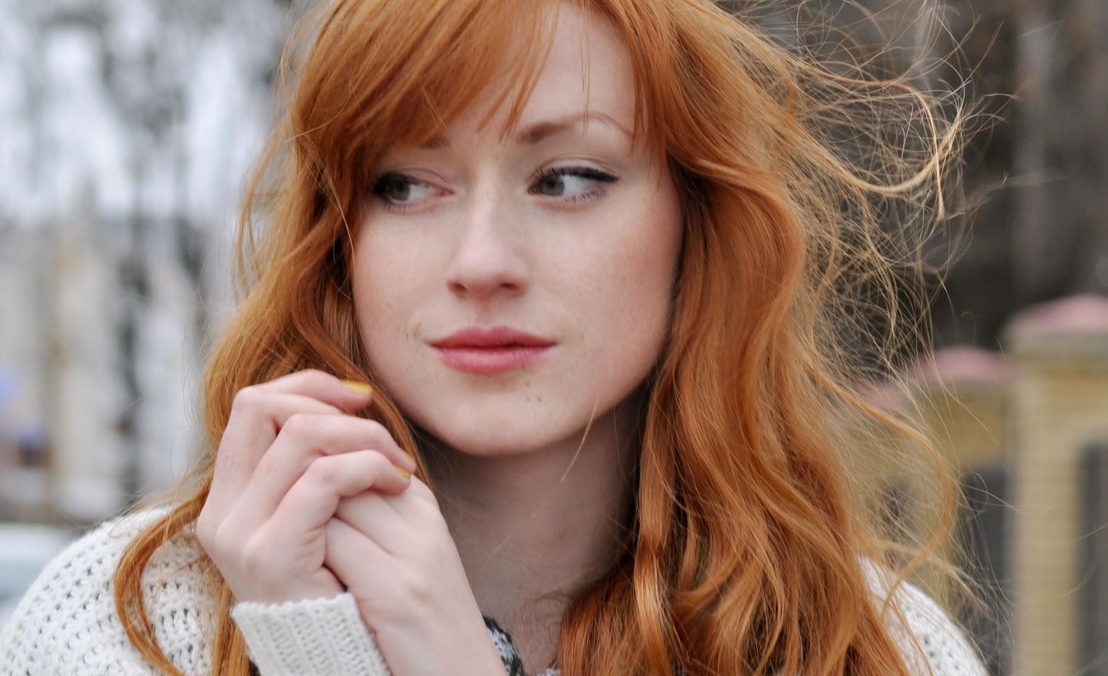 фото рыжеволосой любовницы некоторые