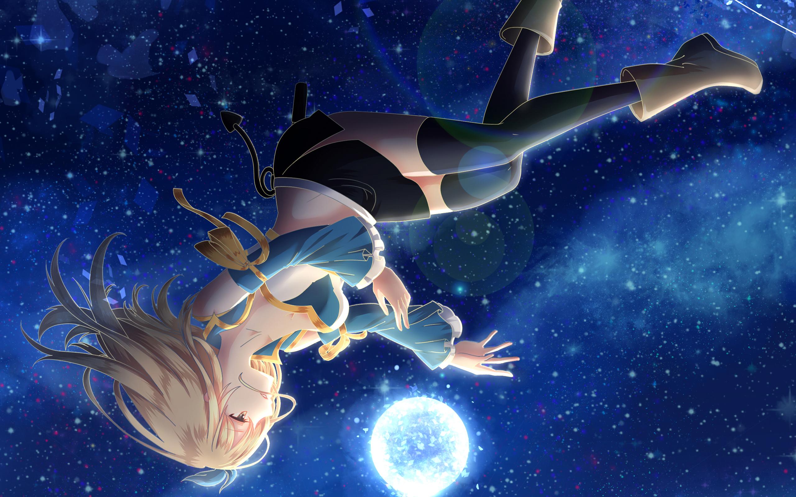 Wallpaper Fairy Tale Fairy Tail Heartfilia Lucy Blonde