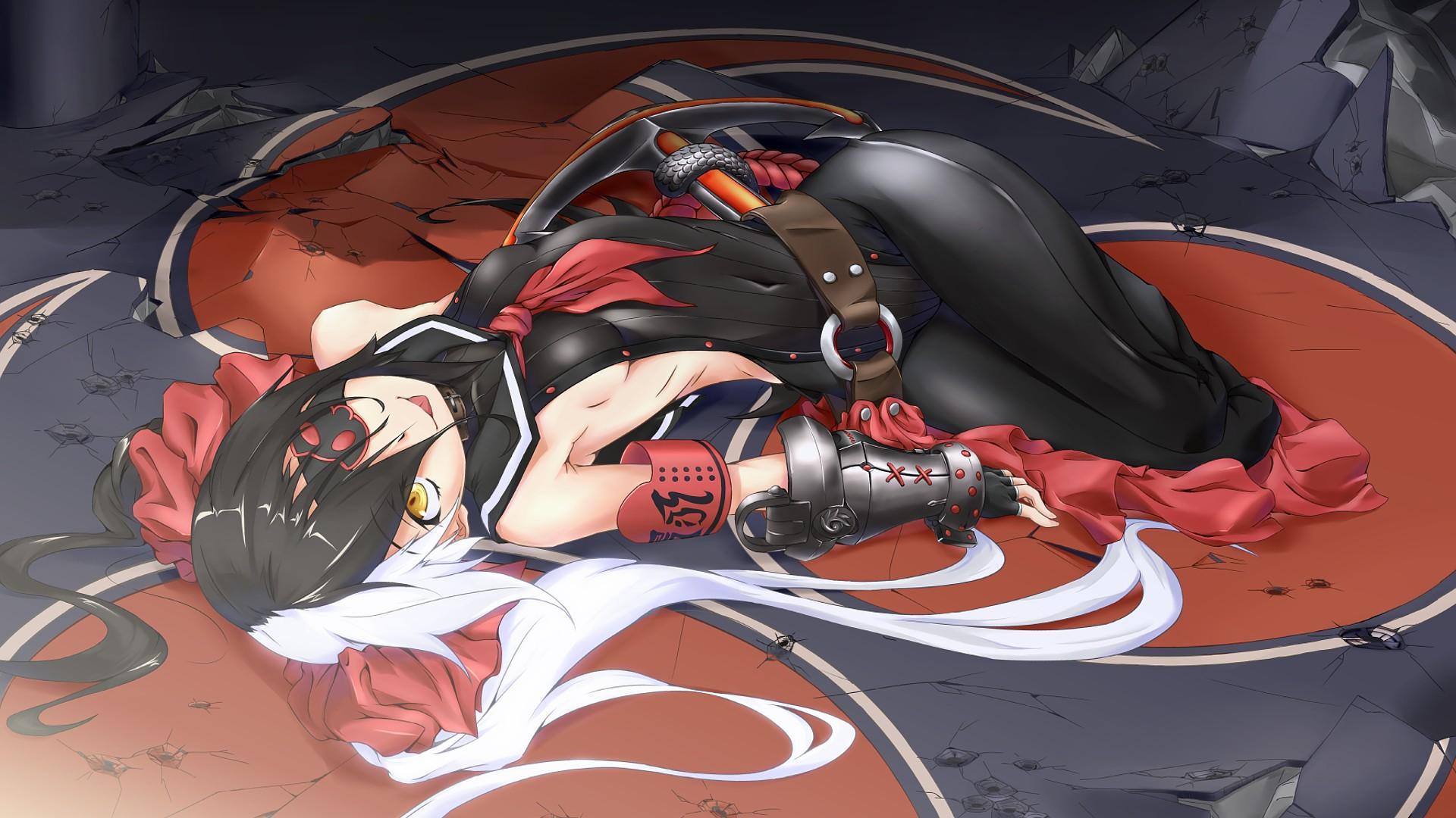 Anime porn sex mobile demon porn scene