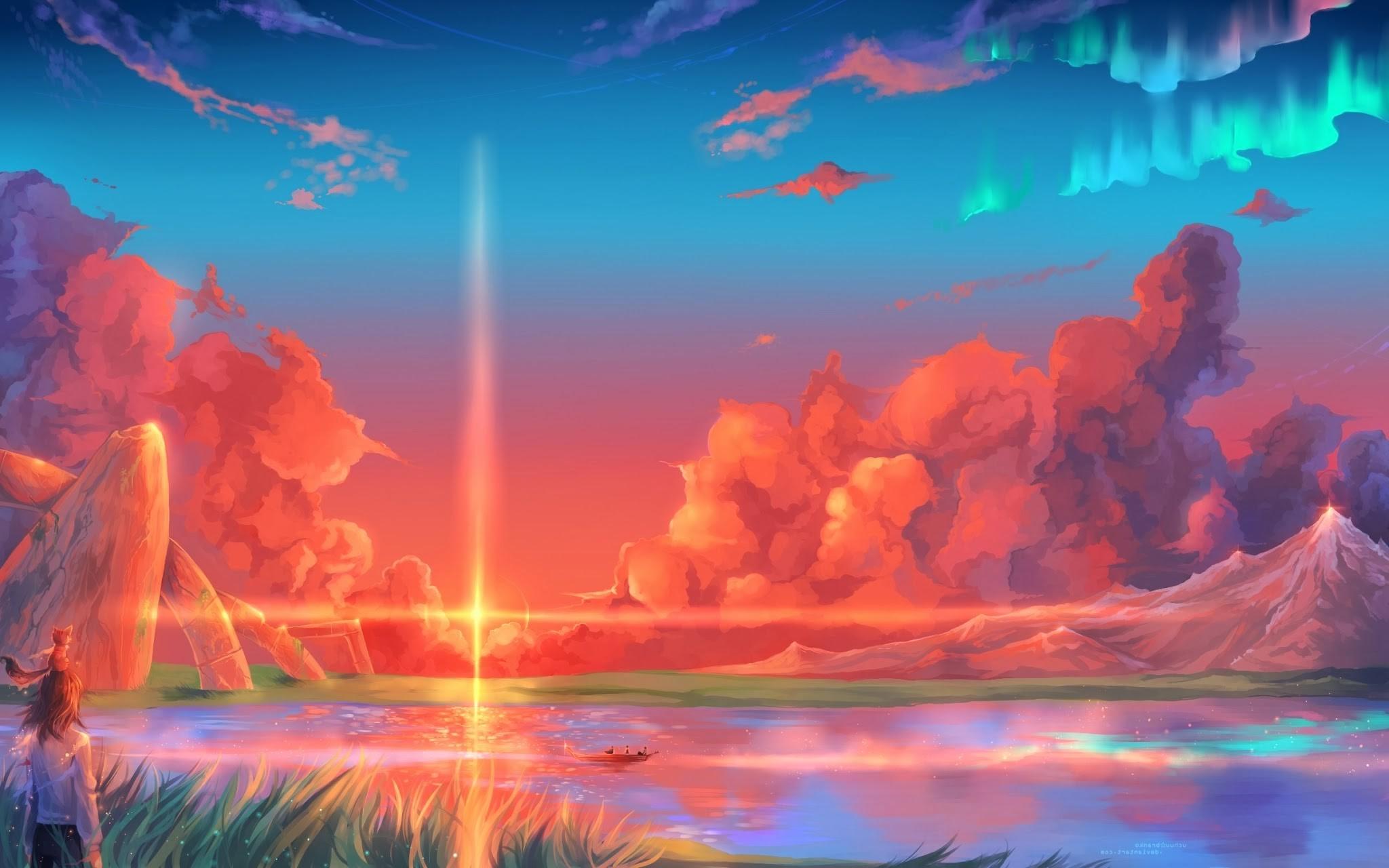 картинки рая абстракция плюс прозрачная вода