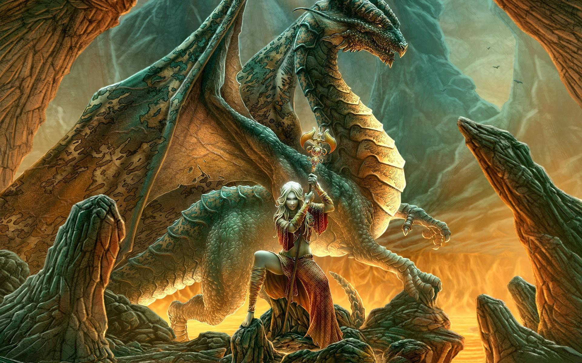 обои восточные драконы для рабочего стола № 598095 бесплатно