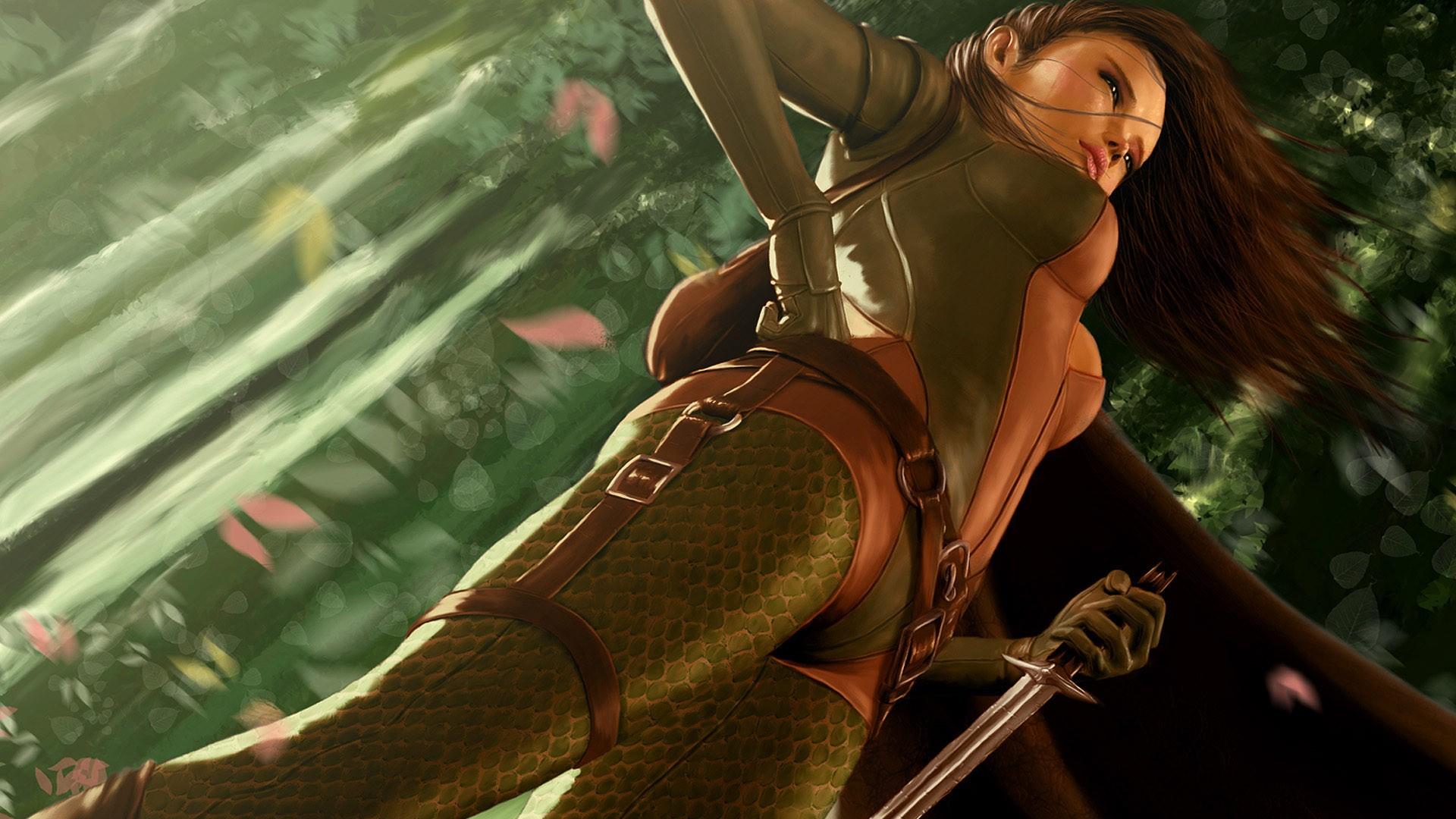 Gallery sex lara croft vs goblins nackt bizarre sister