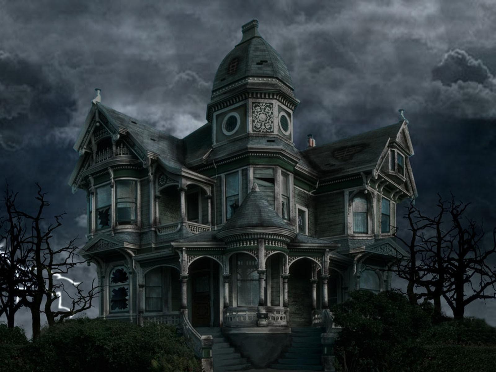 Haunted house gioco
