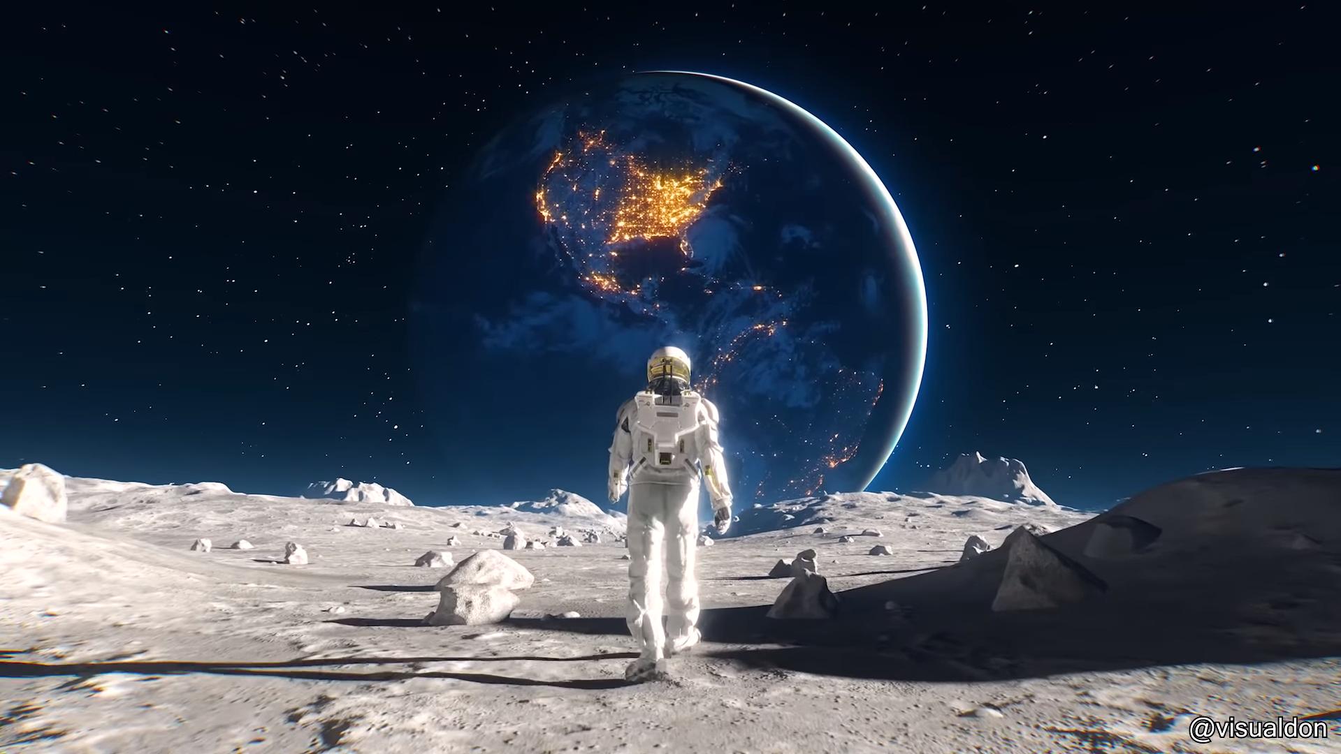 описание фото картинки планет и космонавтов поведение