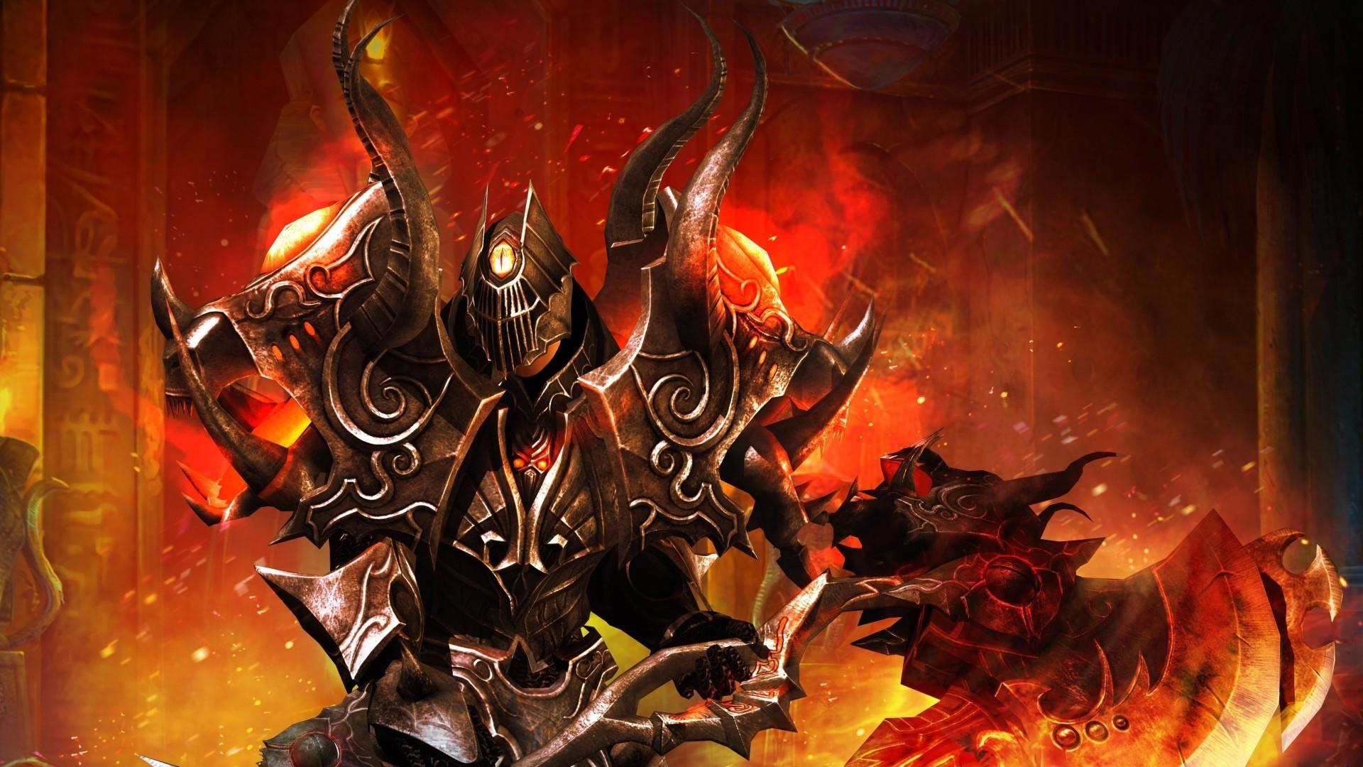 Demon Games