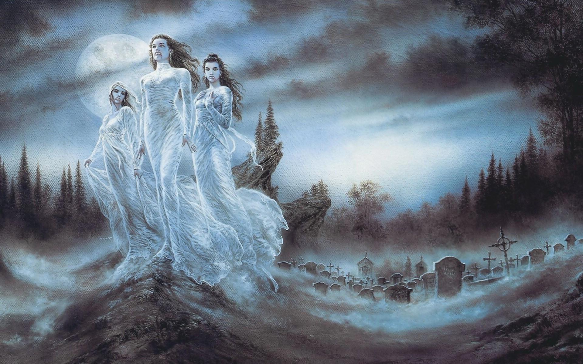 fantasy art winter Luis Royo Freezing wave 1920x1200 px atmospheric phenomenon computer wallpaper