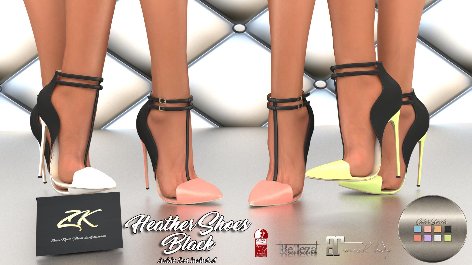 fbaa0d24854 mode sko strømpebukser guld læder mærke tøj ben bicolor sko fodtøj høje hæle  niveau op menneskelige