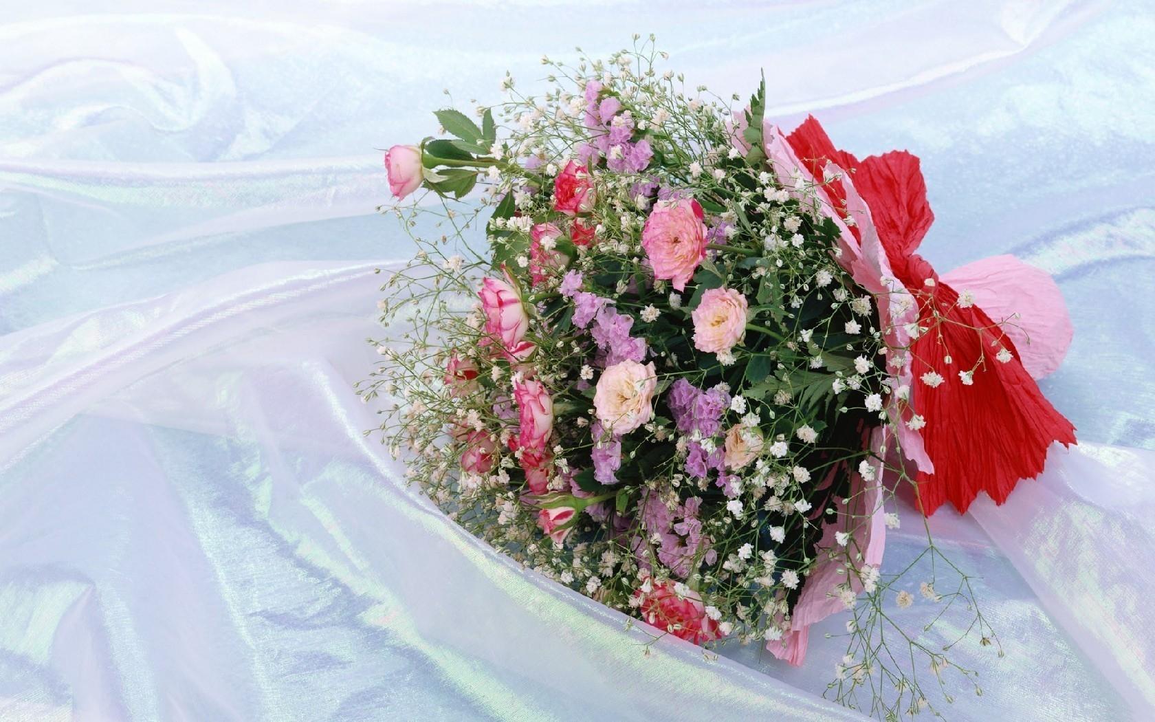 небесных цветы фото красивые букеты на снегу настасья