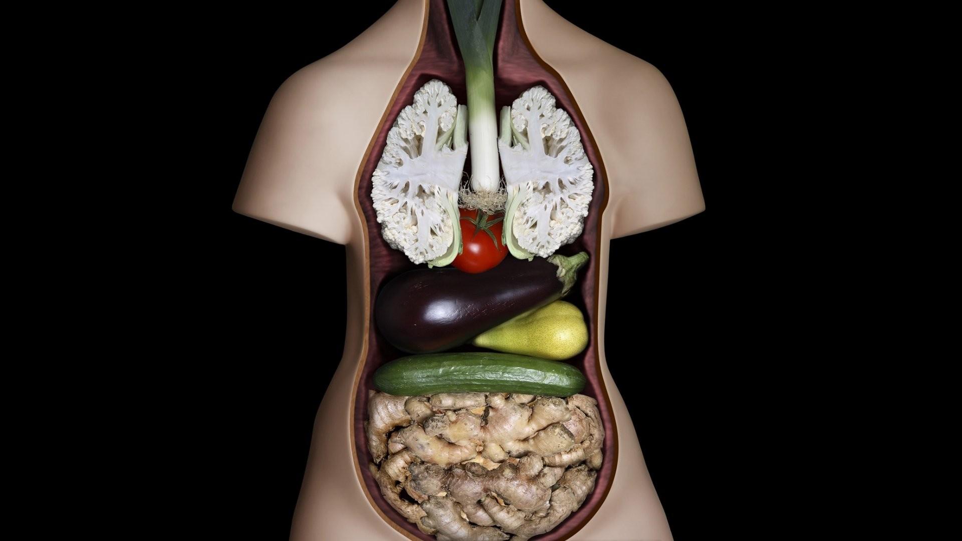 Fondos de pantalla : comida, fondo negro, humor, vegetales, Tripas ...