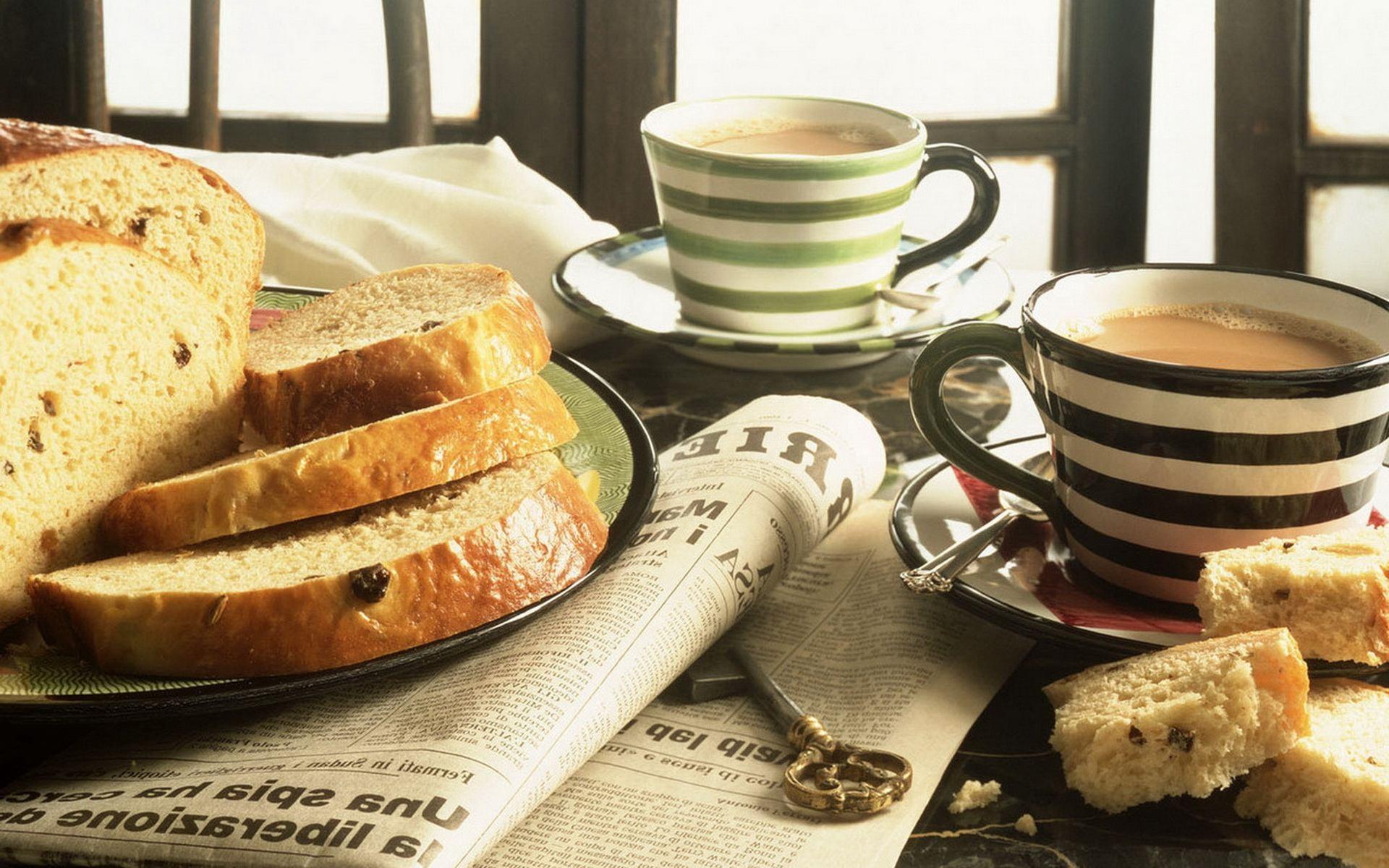 папы утренний чай с газетой и молоком фото фото друзья-художники
