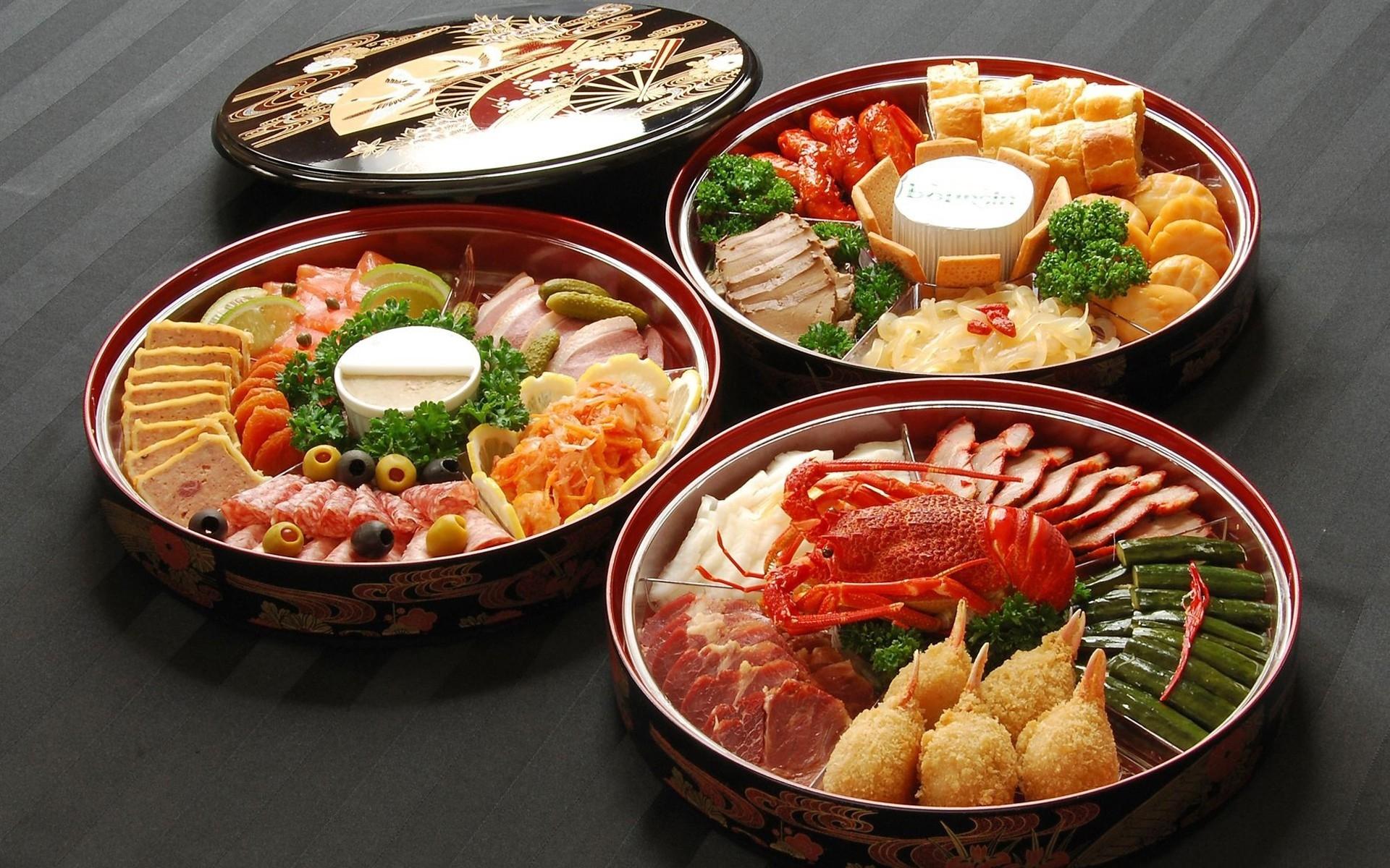 Wallpaper Roti Rumput Kepiting Makanan Laut Mangkuk Hot Pot