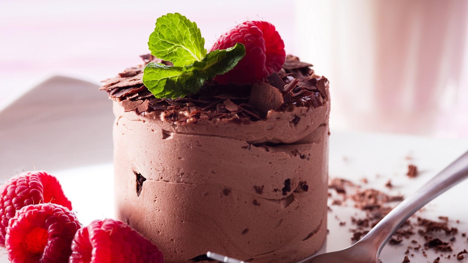 Клубнично-шоколадный торт мусс без муки рецепт