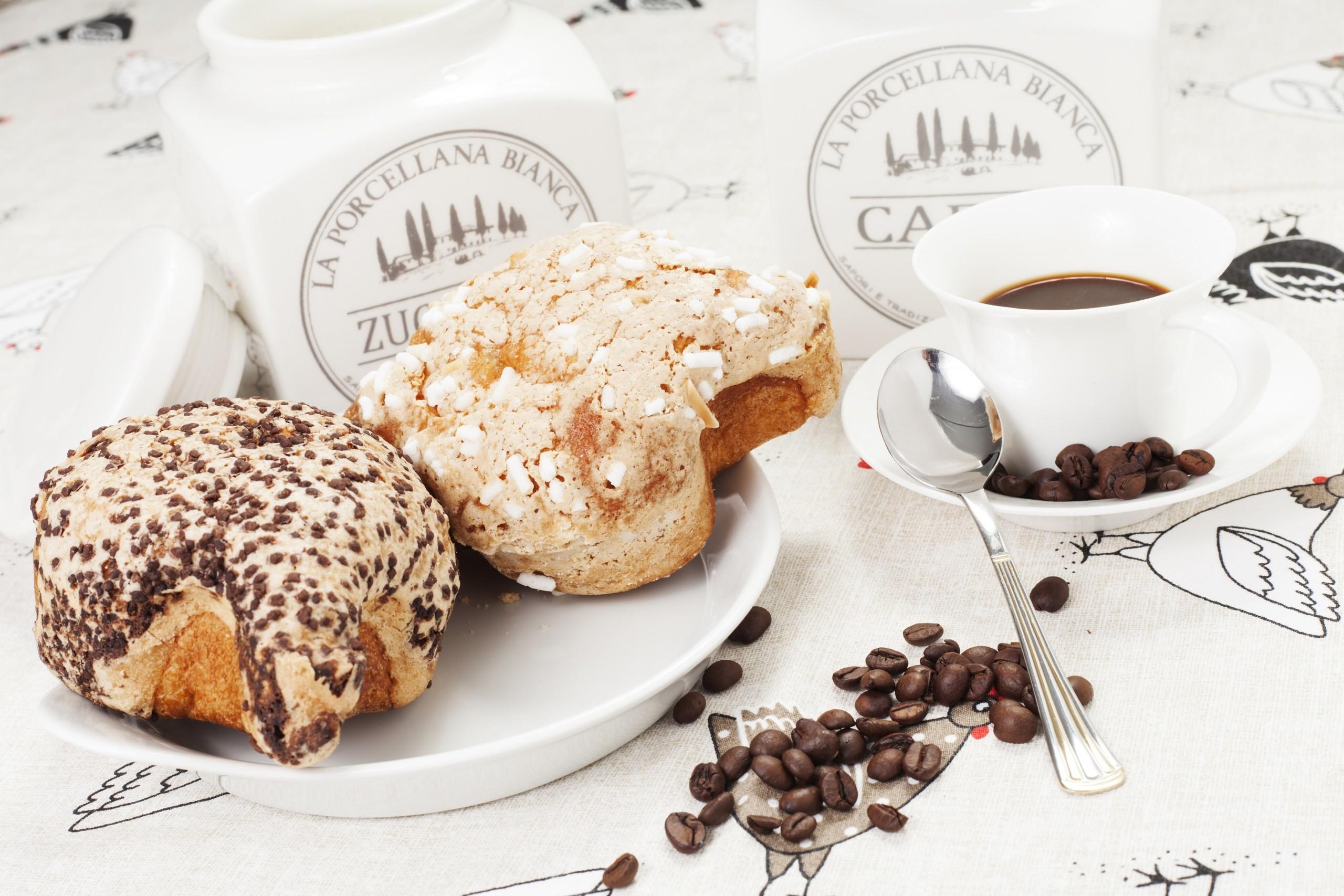Картинки с едой с кофе