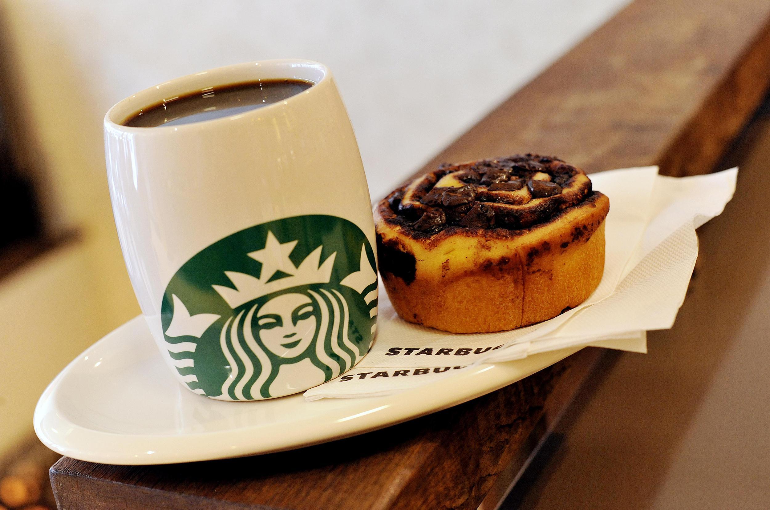 Всемирно известный кофе и сеть кофеен Старбакс Всё о компании кофе истории и